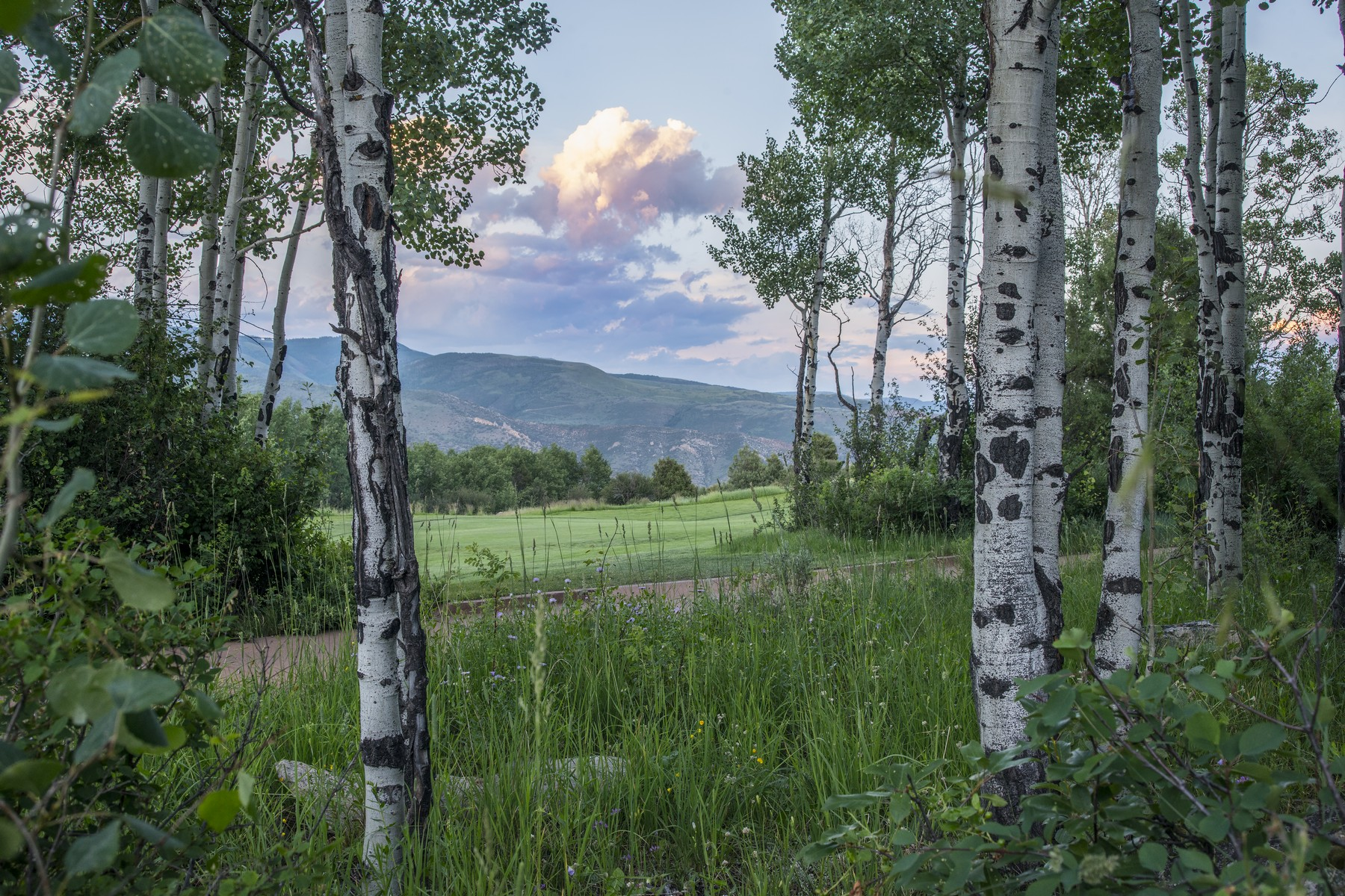 Additional photo for property listing at Exceptional Home Site in Red Sky Ranch 700 Aspen Bluff Lane Wolcott, Colorado 81655 United States