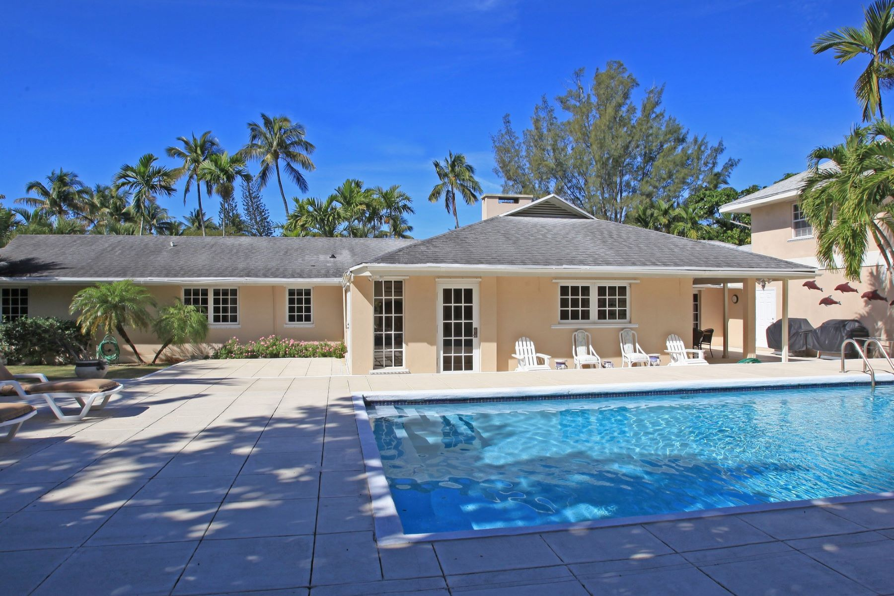 Additional photo for property listing at Wintertime Lyford Cay, New Providence/Nassau Bahamas