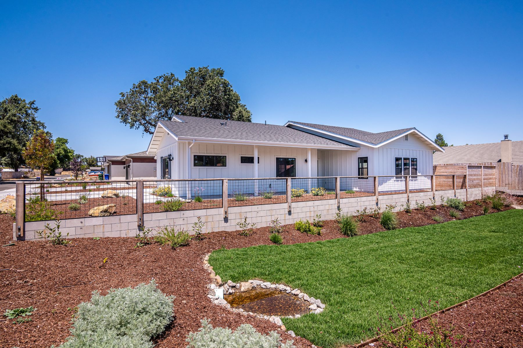 Single Family Homes for Sale at BRAND NEW HOME IN TEMPLETON 196 Rowan Way Templeton, California 93465 United States