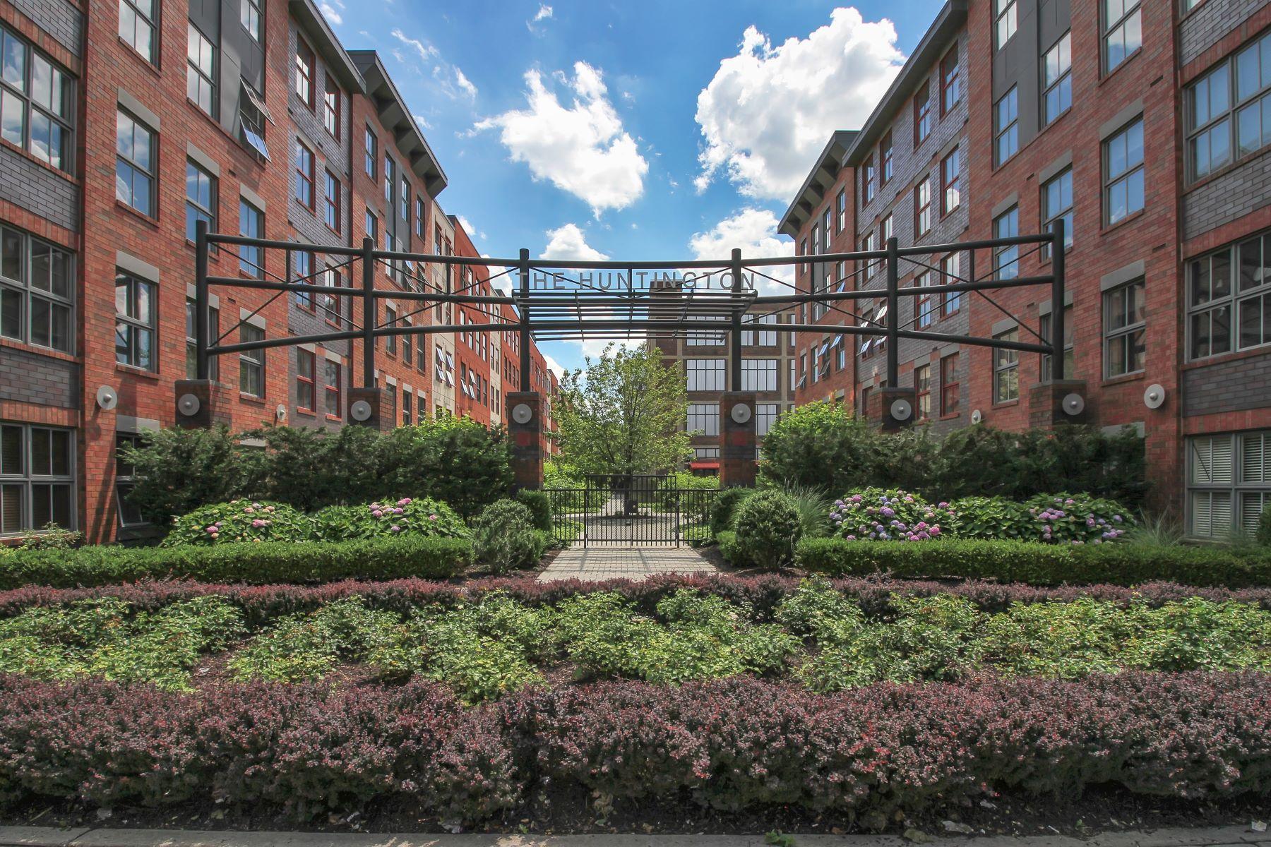 Appartement pour l à louer à Nice Big One Bedroom 812 Grand Street #208 Hoboken, New Jersey 07030 États-Unis