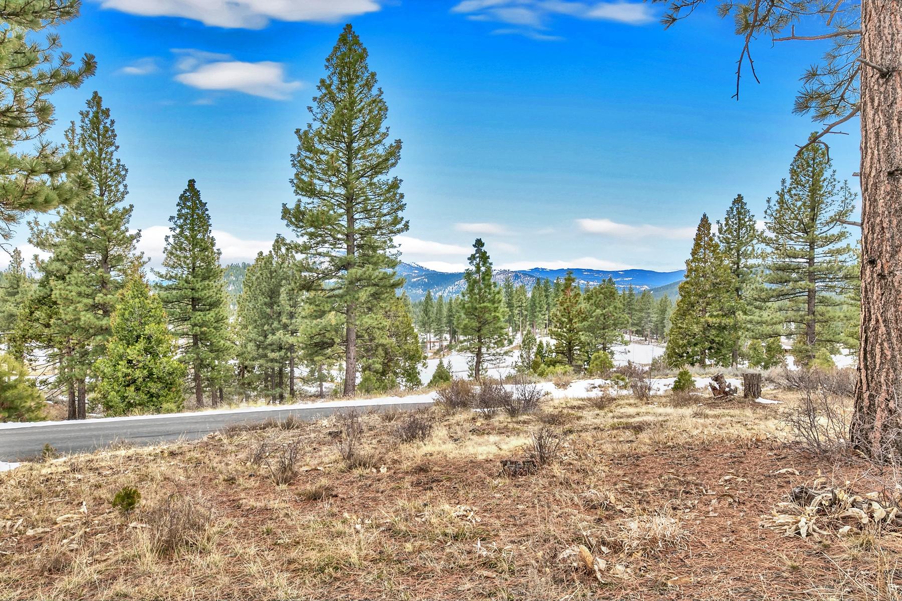 Land for Active at 27 Sorrel Lane, Portola CA 96122 27 Sorrel Lane Portola, California 96122 United States
