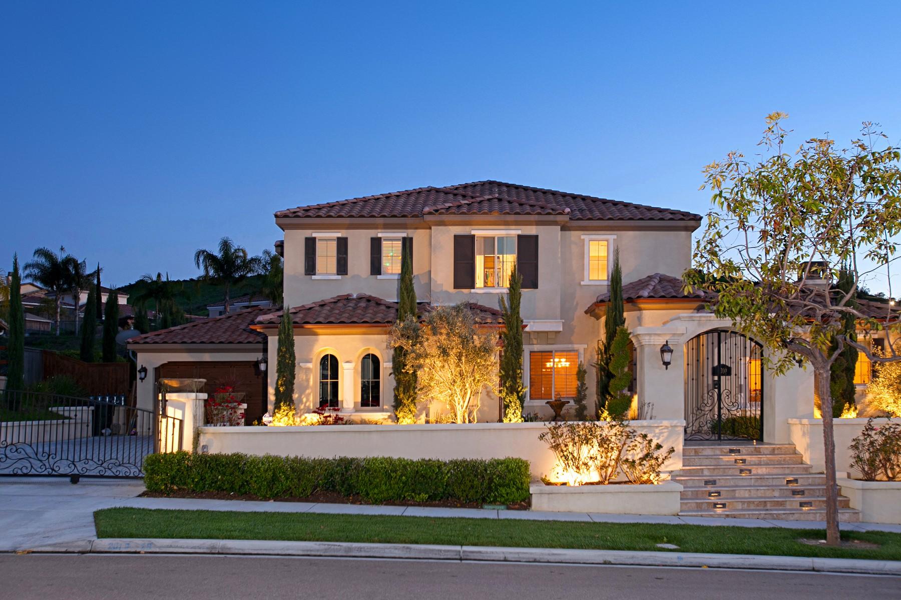 단독 가정 주택 용 매매 에 2010 Corte Belmarina Chula Vista, 캘리포니아 91914 미국