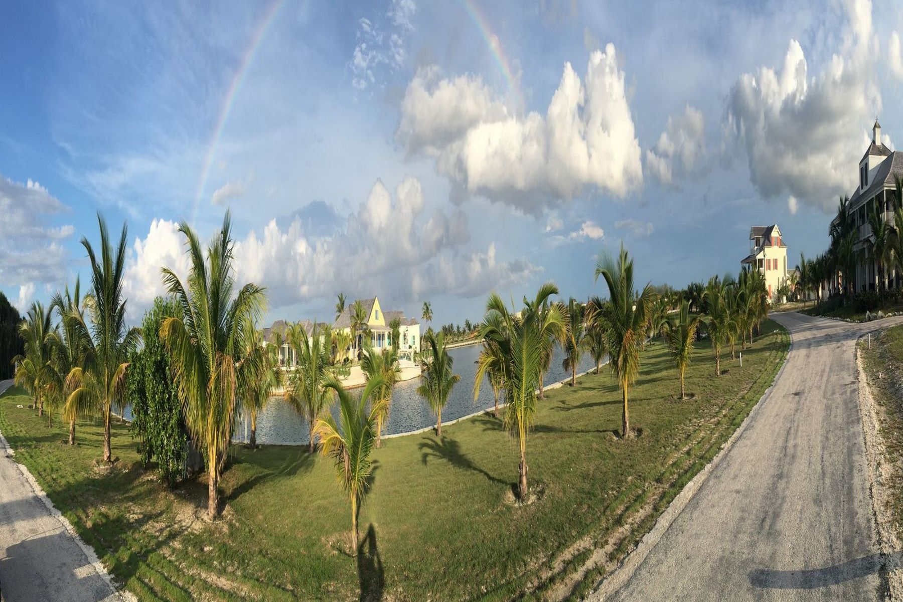 Additional photo for property listing at Bay Street Live Work Lot N-16 Schooner Bay, Abaco Bahamas