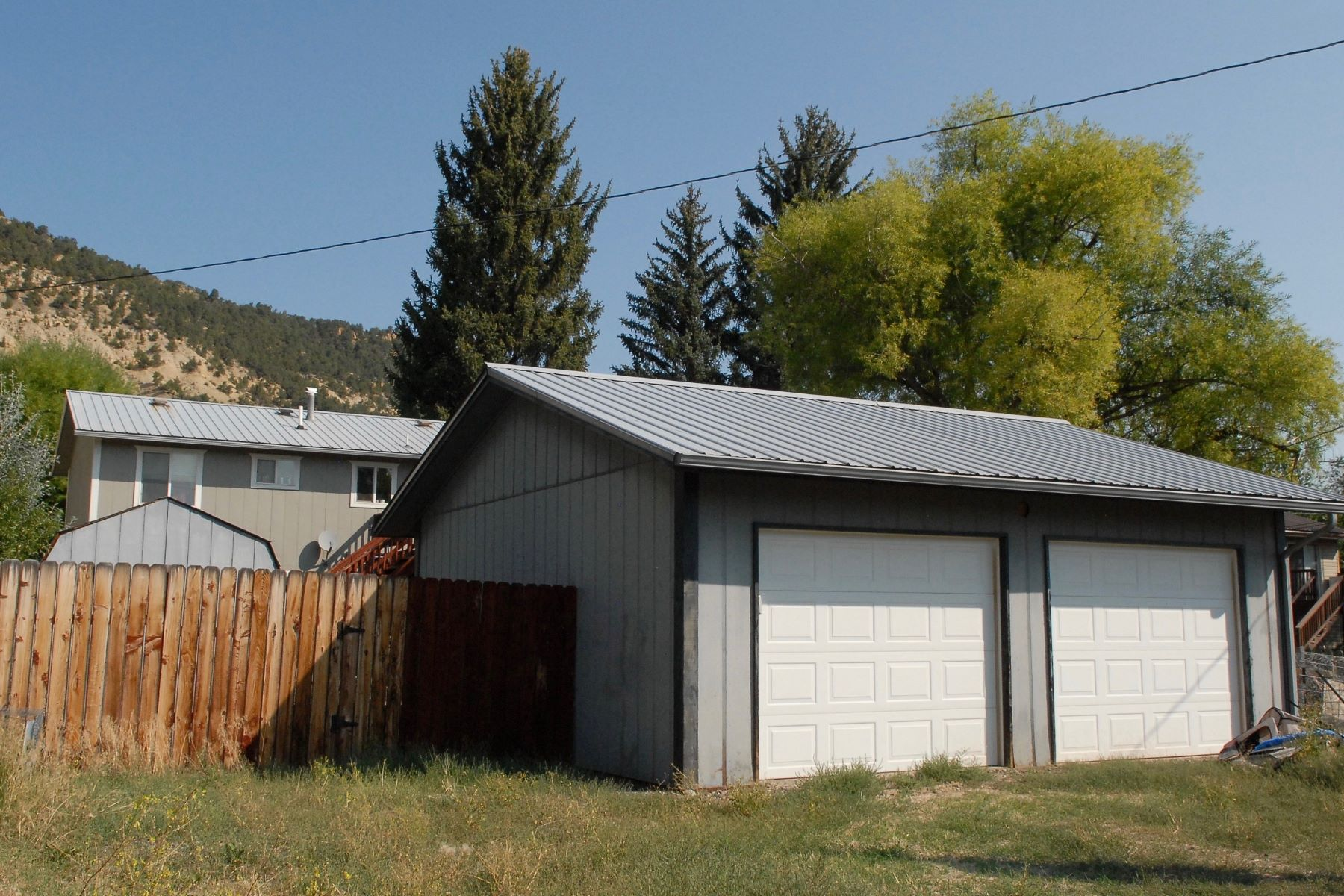 Additional photo for property listing at Party Ready Deck 1164 Hill Street Meeker, Colorado 81641 United States