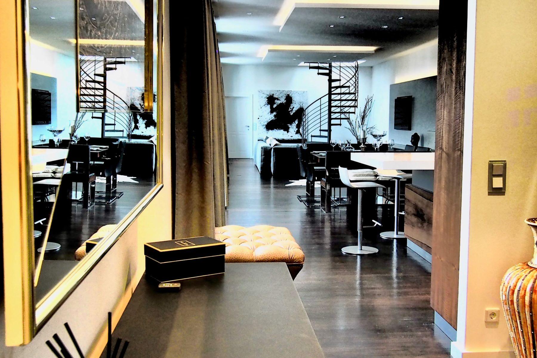 公寓 为 销售 在 Stylisch 2 bedroom Penthouse Vienna, Vienna, 1070 Austria