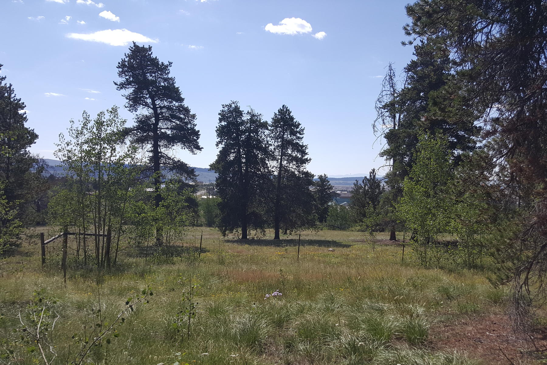 Land for Sale at Shovel Ready In-Town Lot 372 Park View Drive Fairplay, Colorado 80440 United States