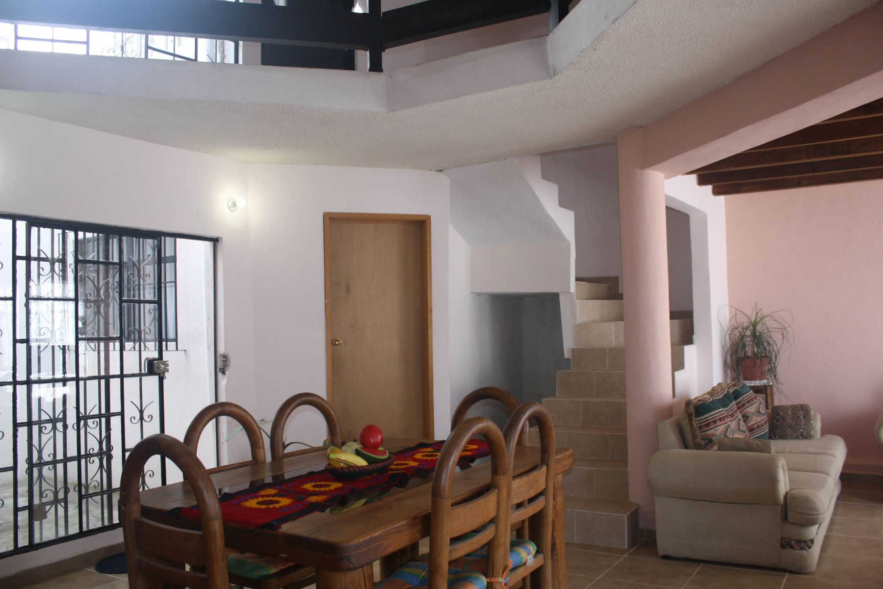 Single Family Home for Sale at Casa Mexicana Calderón San Miguel De Allende, Guanajuato, 37712 Mexico