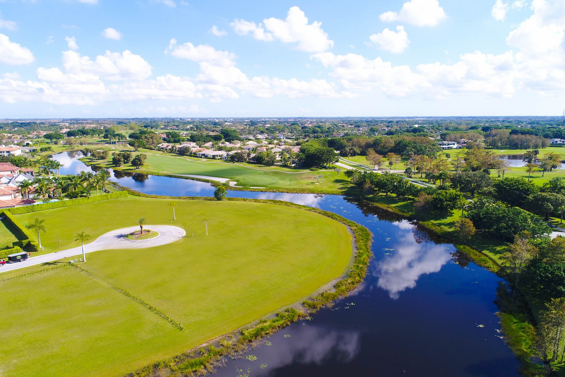 Arazi için Satış at 2510, 15 & 20 Cypress Island Court Wellington, Florida, 33414 Amerika Birleşik Devletleri