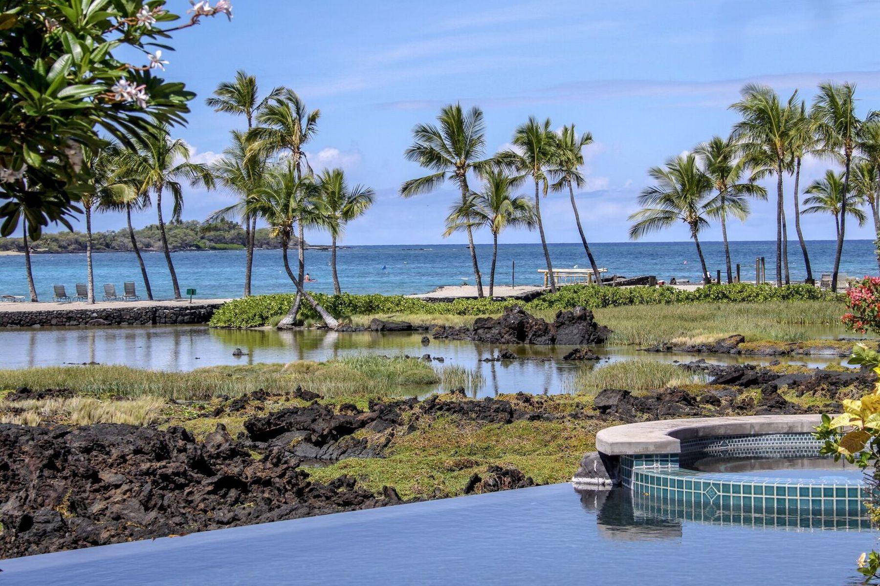 Single Family Homes 용 매매 에 Hale Nanea Waikoloa, 하와이 96738 미국