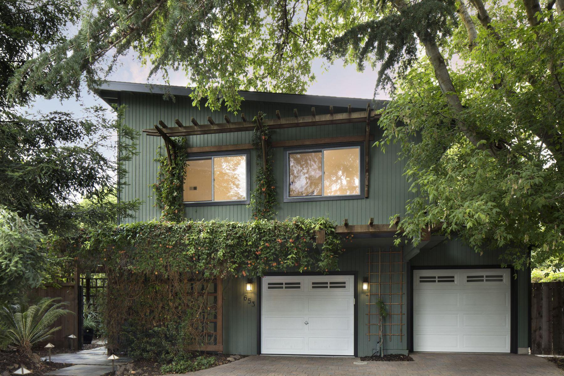 판매용 매물 Palo Alto