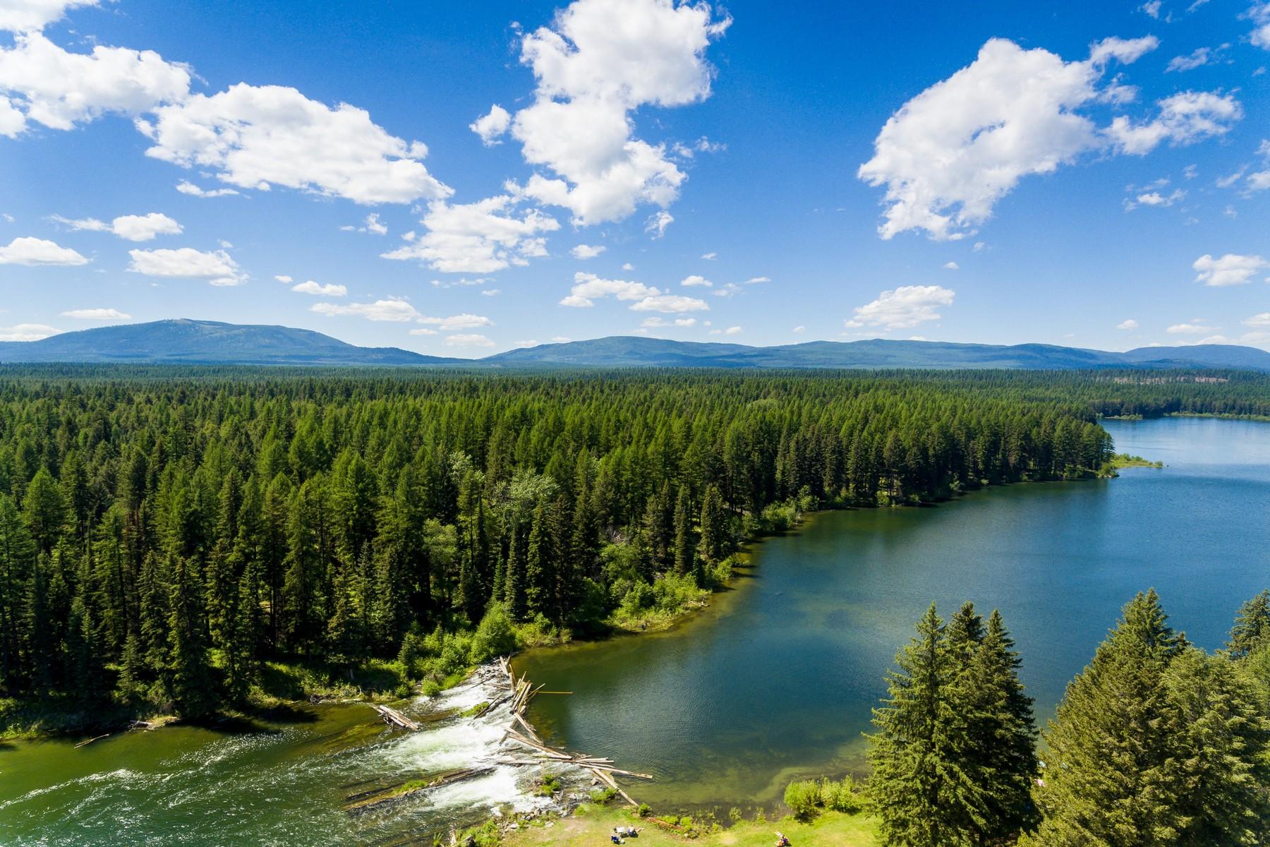 Земля для того Продажа на Nhn Us Hwy 93 N, Stillwater, Olney, MT 59927 Nhn Us Hwy 93 N Stillwater, Olney, Монтана 59927 Соединенные Штаты