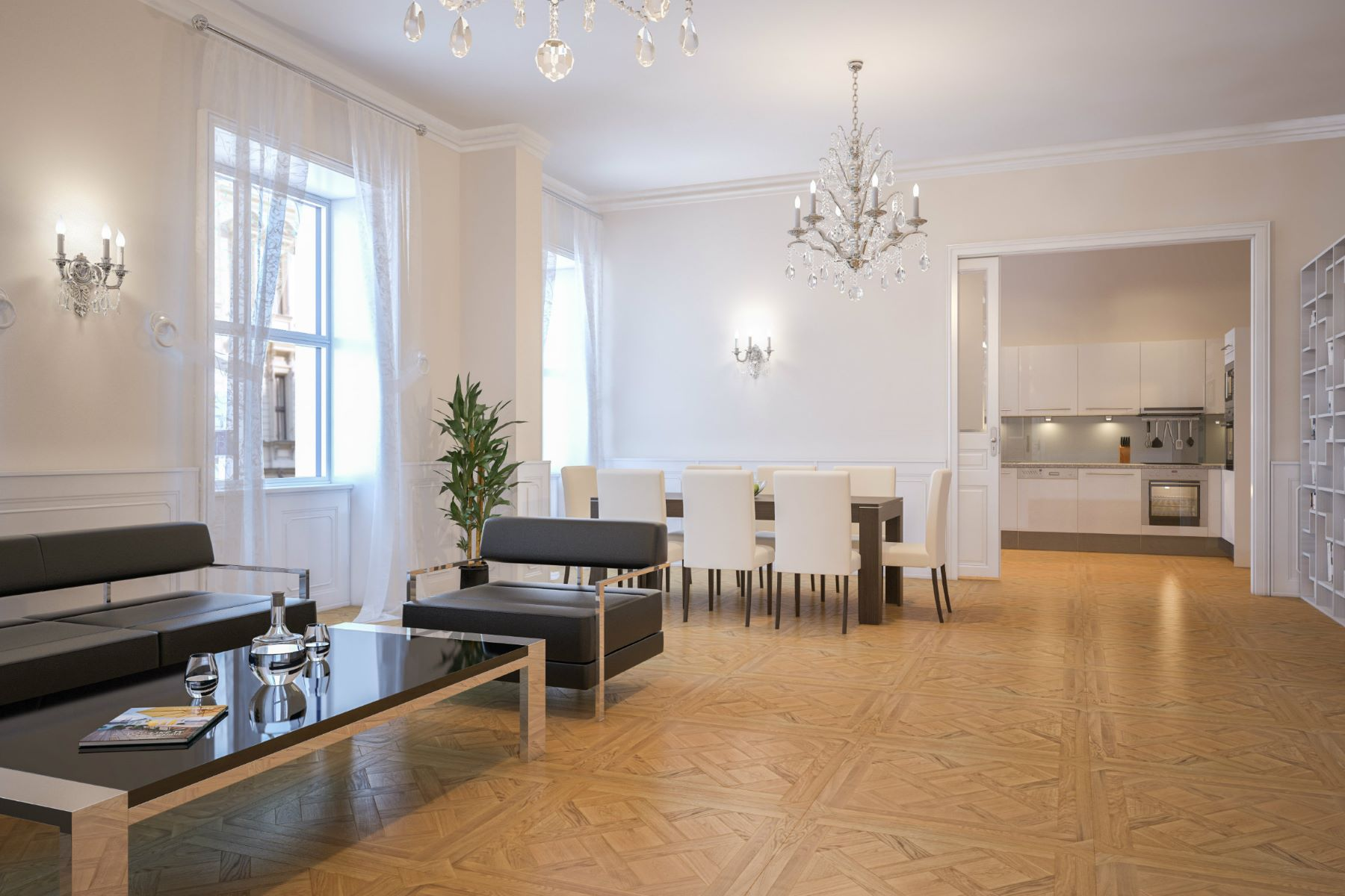 Apartment for Sale at LUXURIOUS 2 BED APARTMENT Vienna, Cities In Austria, 1010 Austria