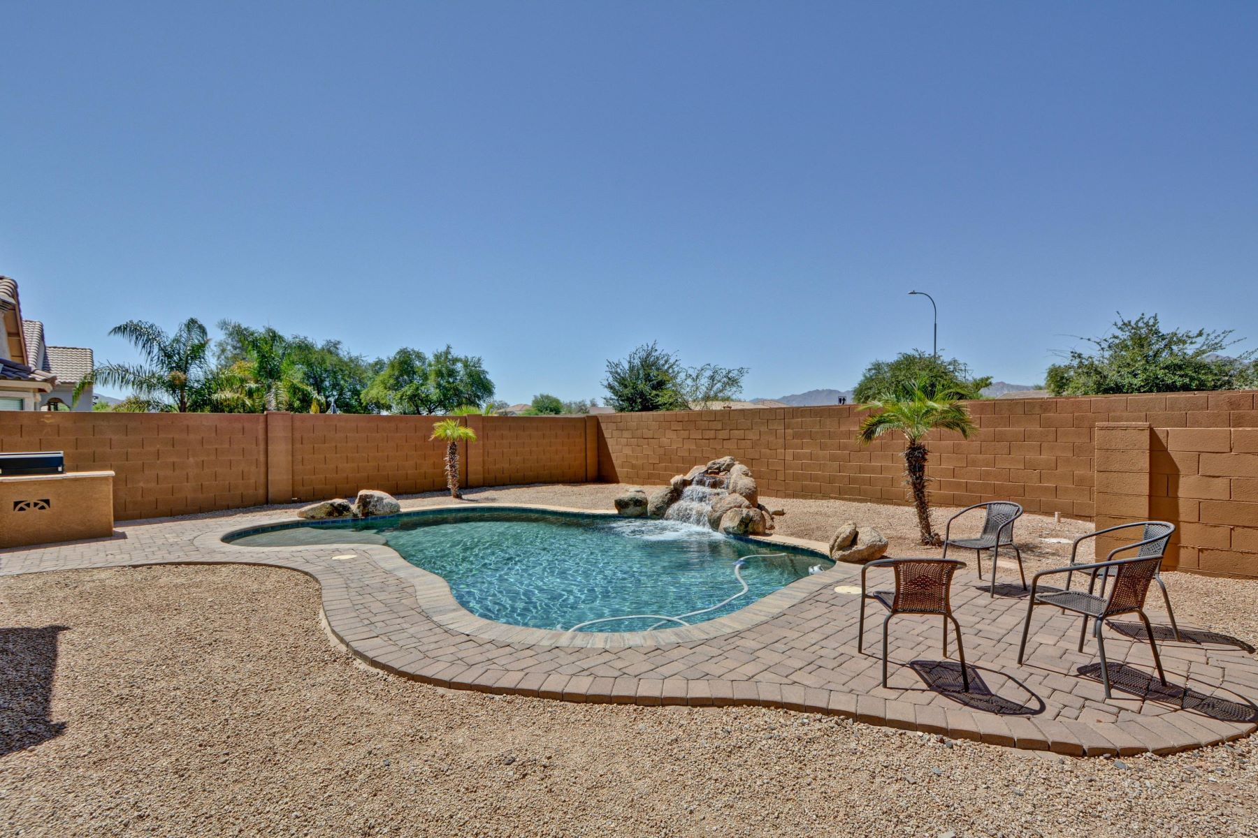 Single Family Homes for Sale at Laveen Meadows 7219 W BEVERLY RD Laveen, Arizona 85339 United States
