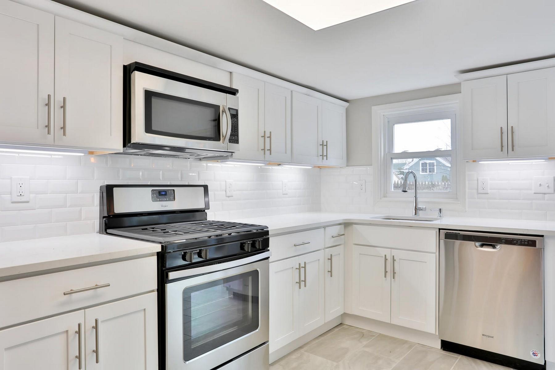 """Maison unifamiliale pour l Vente à Live in """"Red Hot Red Bank"""" 89 Washington Street, Red Bank, New Jersey 07701 États-Unis"""