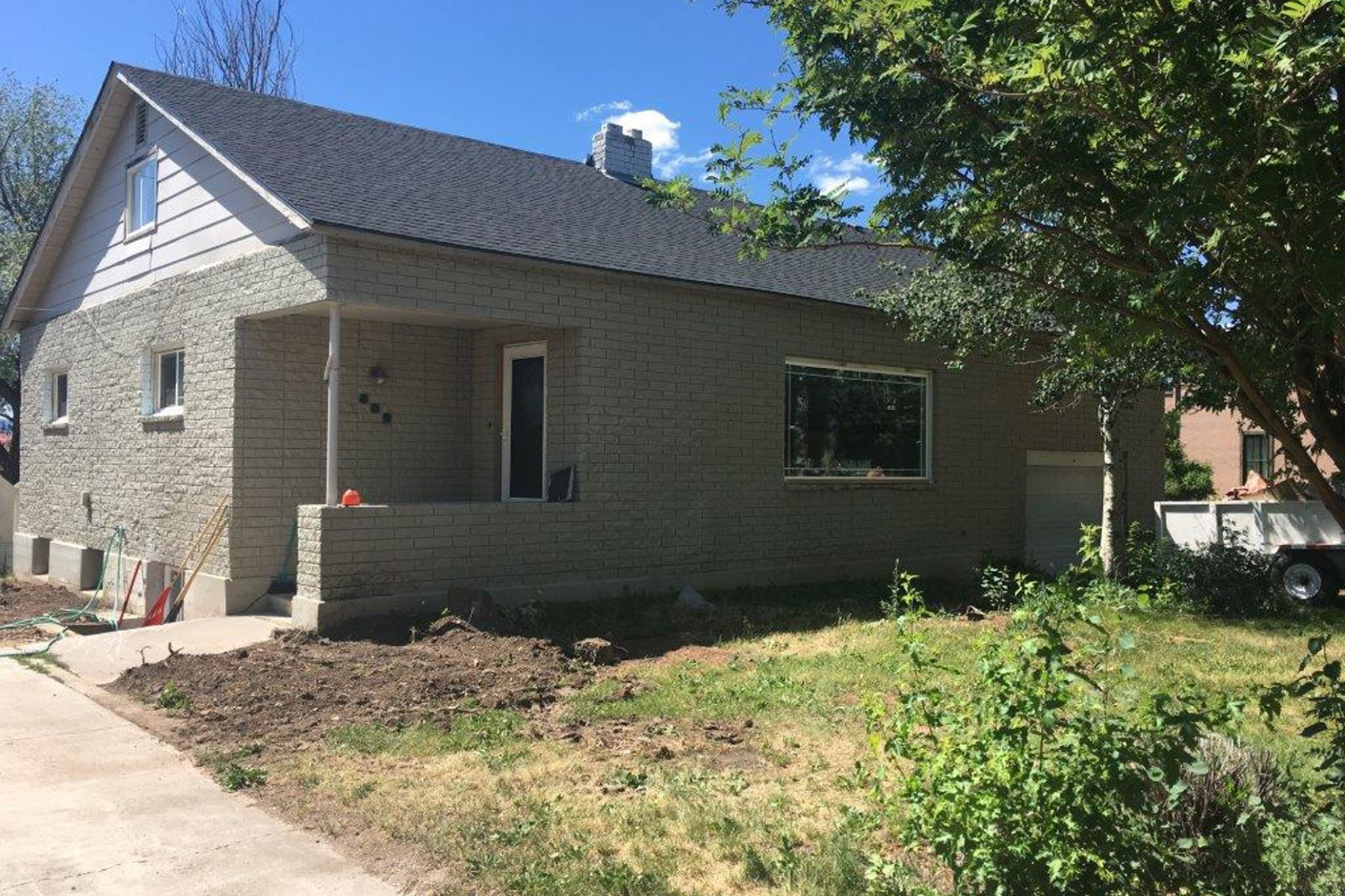 Casa Unifamiliar por un Venta en Income Potential Property 352 N 1st East Driggs, Idaho 83422 Estados Unidos