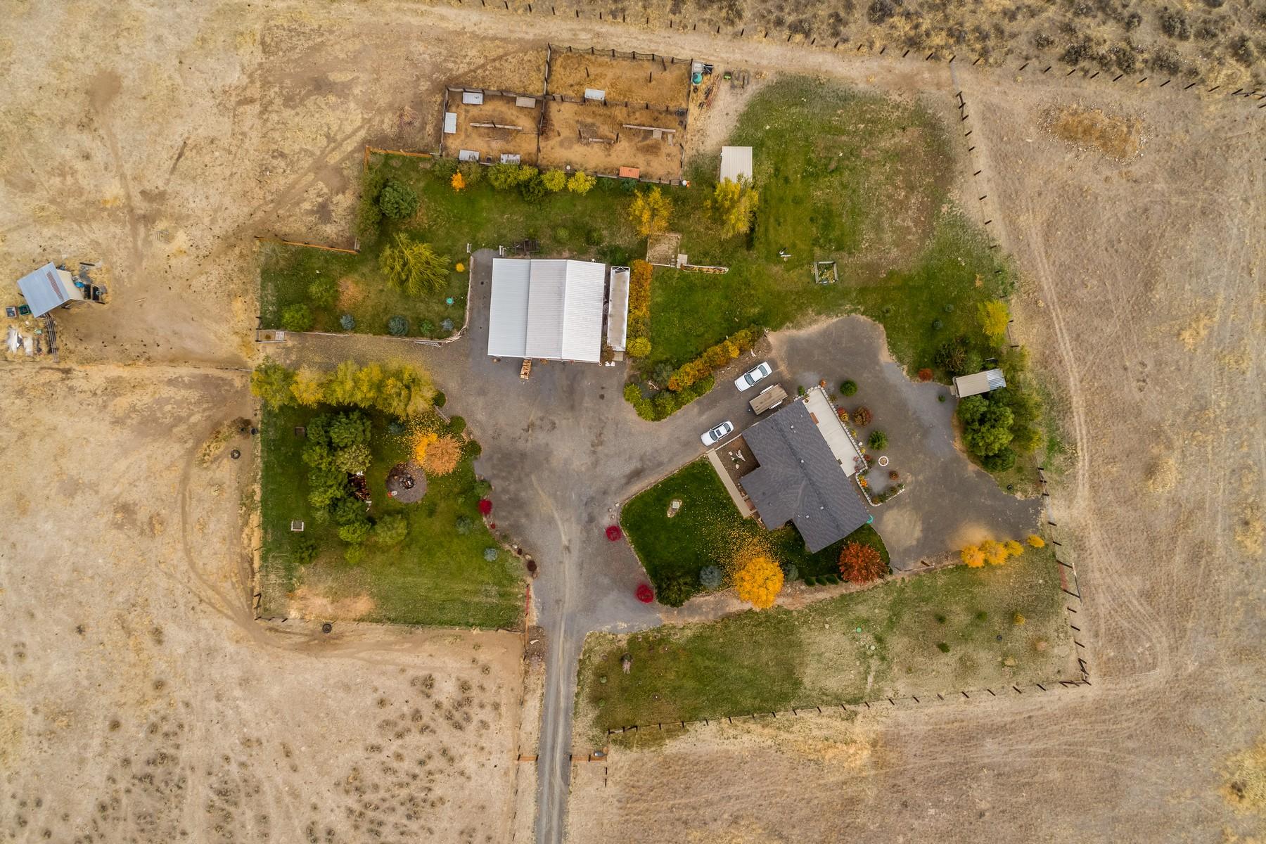 Land for Sale at Vantage Hwy, Ellensburg 18671 Vantage Hwy Ellensburg, Washington 98926 United States