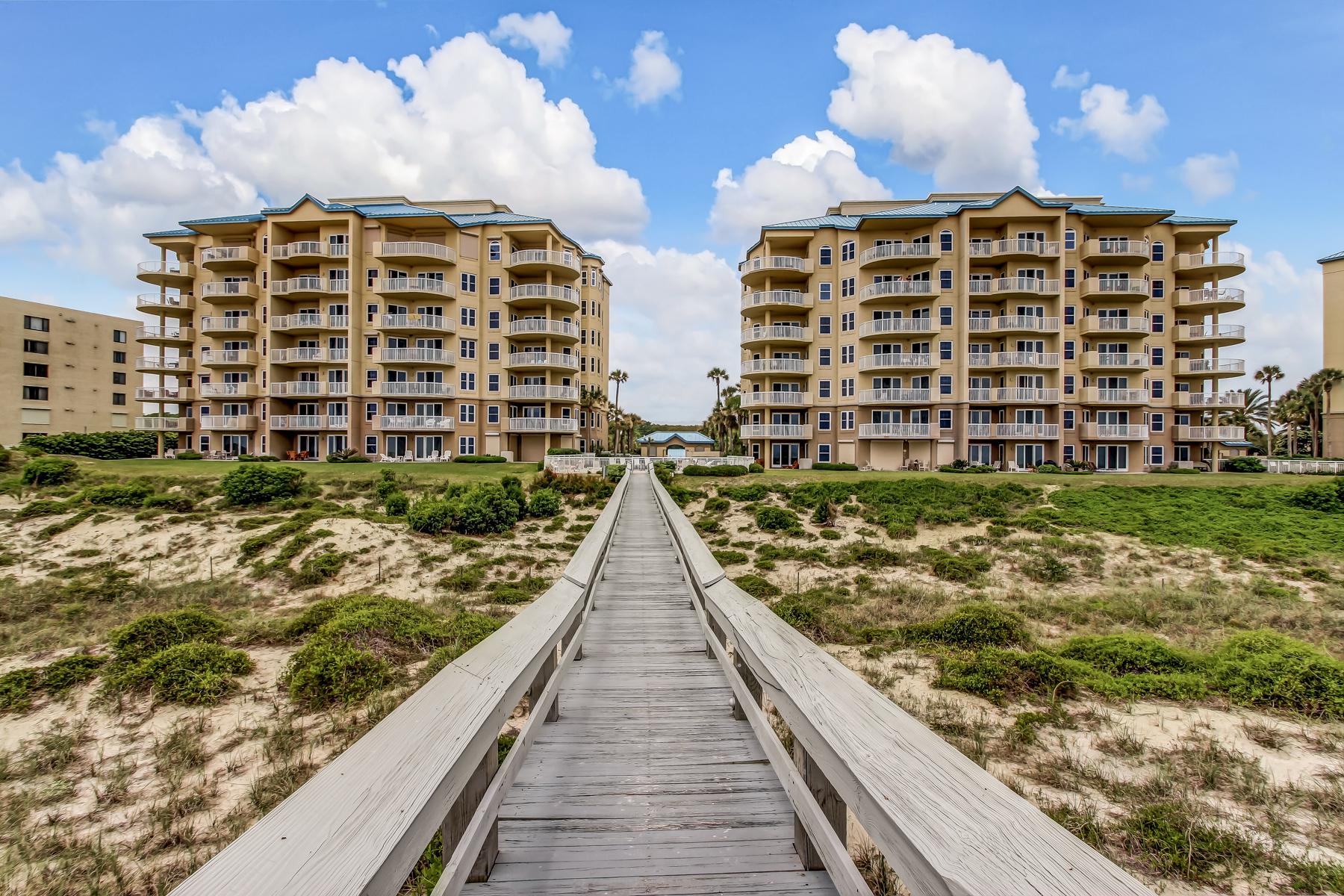 Condominiums für Verkauf beim 4776 Amelia Island Parkway, Unit 59 4776 Amelia Island Parkway #59, Amelia Island, Florida 32034 Vereinigte Staaten