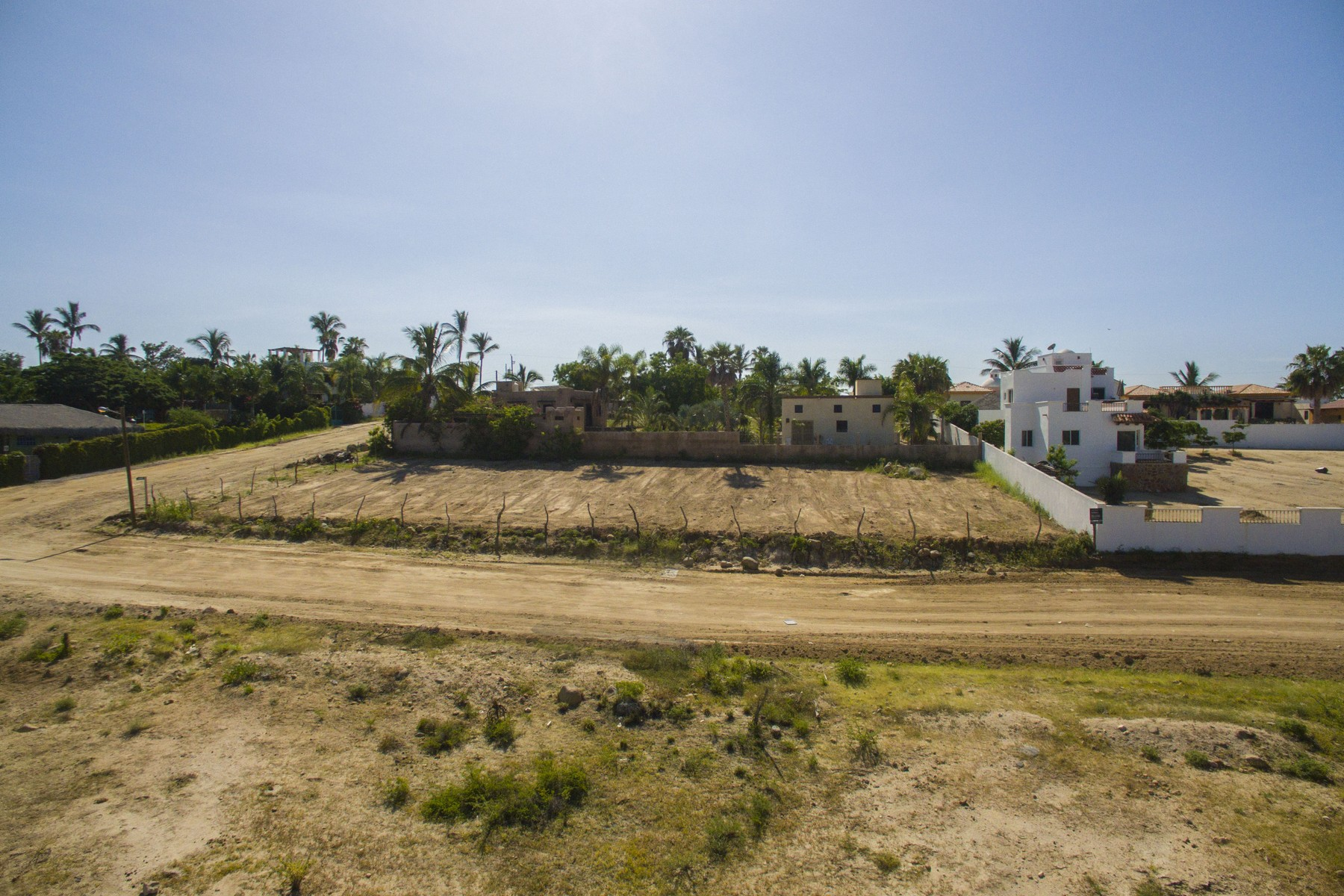 Additional photo for property listing at Lote Las Brisas  Todos Santos, Baja California Sur 23300 Mexico