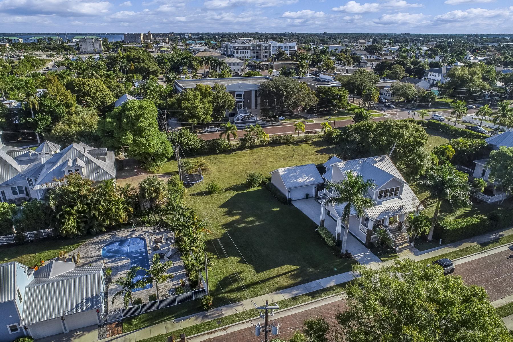 Land for Active at PUNTA GORDA 116 Durrance St Punta Gorda, Florida 33950 United States