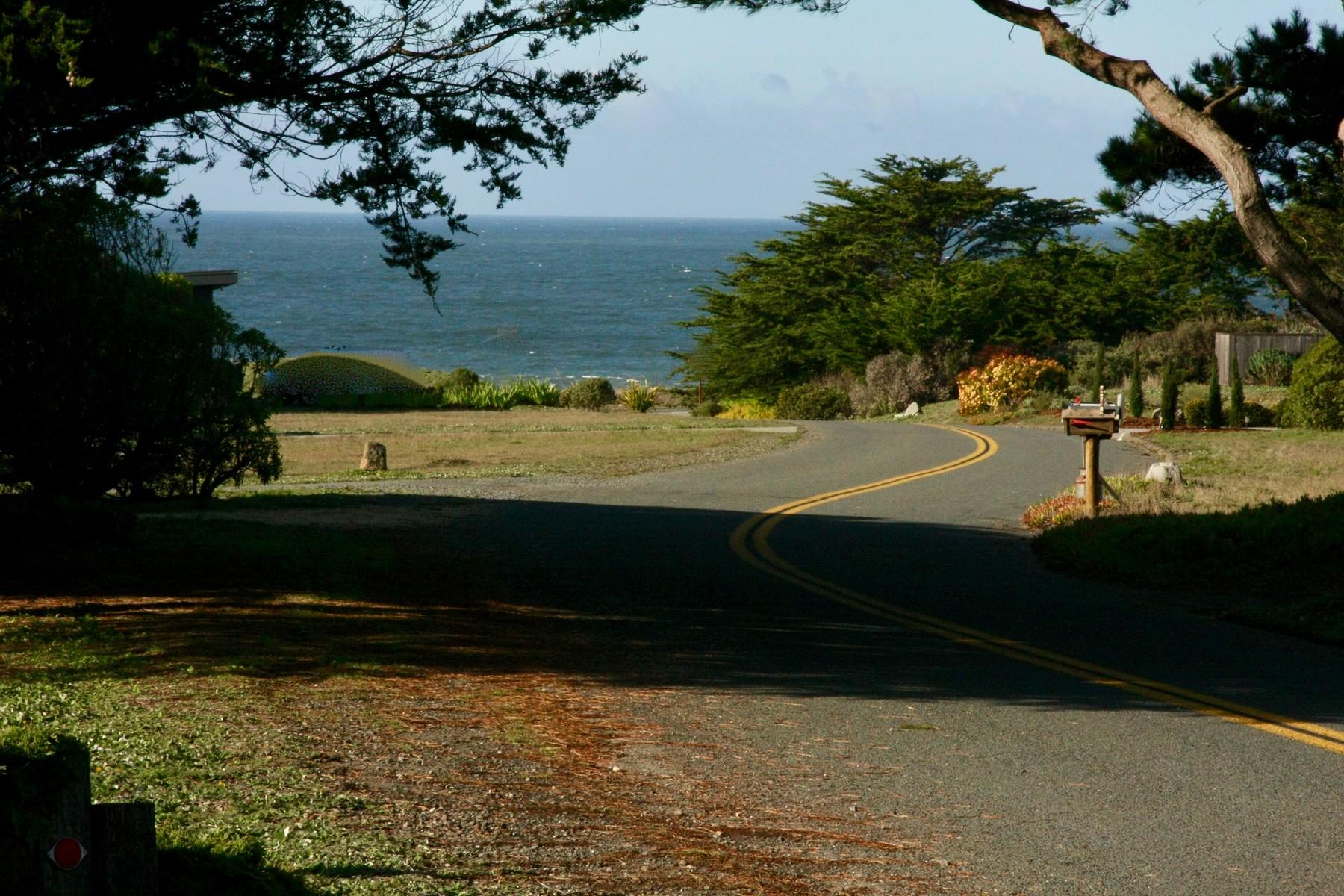 Terreno por un Venta en 174 Calle Del Sol 174 Calle Del Sol Bodega Bay, California 94923 Estados Unidos