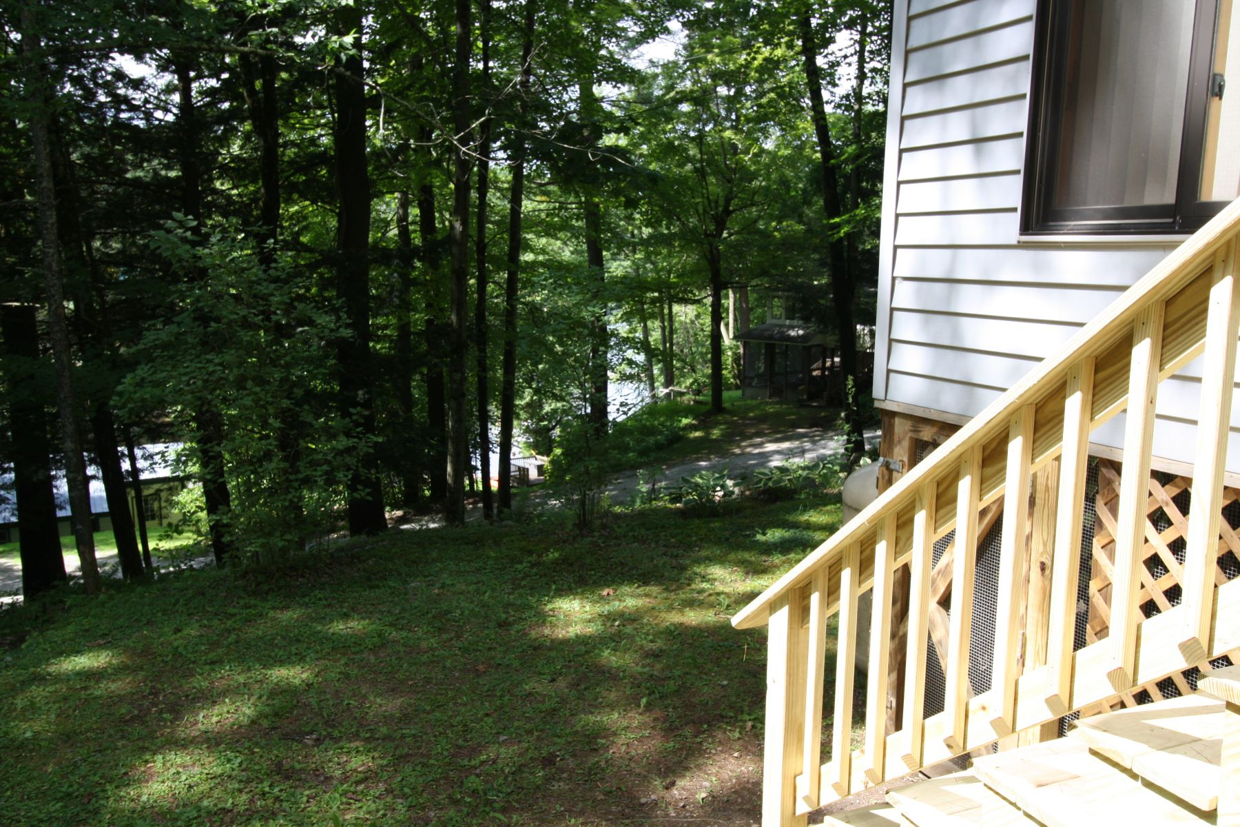 Other Residential Homes for Sale at Fully furnished 2 bedroom cottage 45 Beech Ln Leicester, Vermont 05733 United States