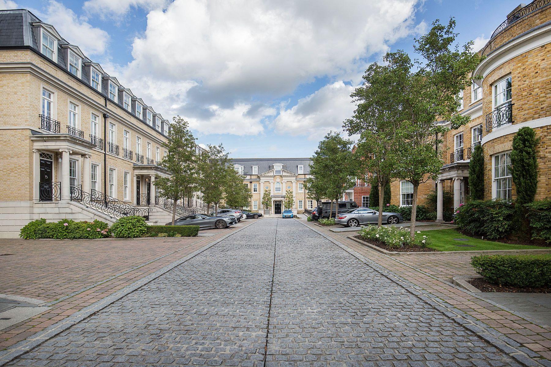 Apartment for Sale at Esher, Surrey Esher, England, United Kingdom