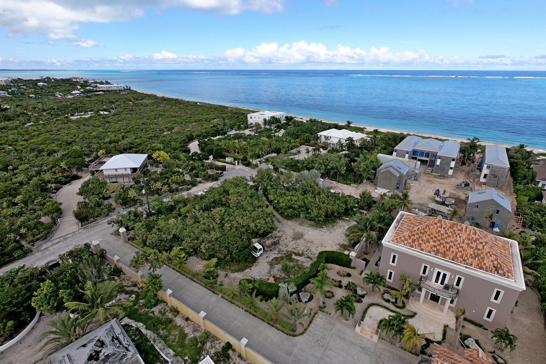Land for Sale at Vacant Land Richmond Hill Gardenview Richmond Hill, Providenciales TCI BWI Turks And Caicos Islands