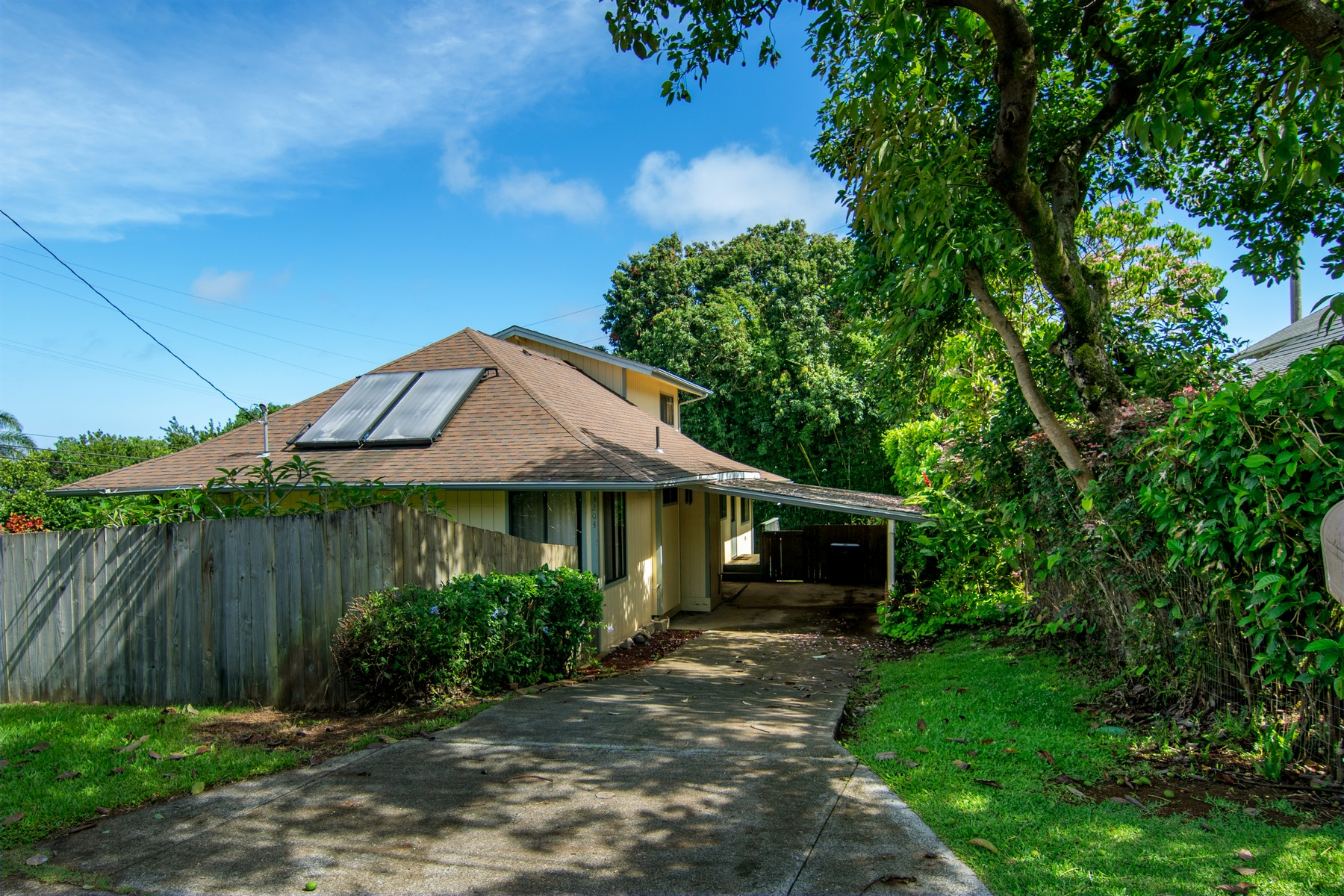 Single Family Home for Sale at Northshore Home - Live the Lifestyle 3203 Luahine Pl Haiku, Hawaii 96708 United States