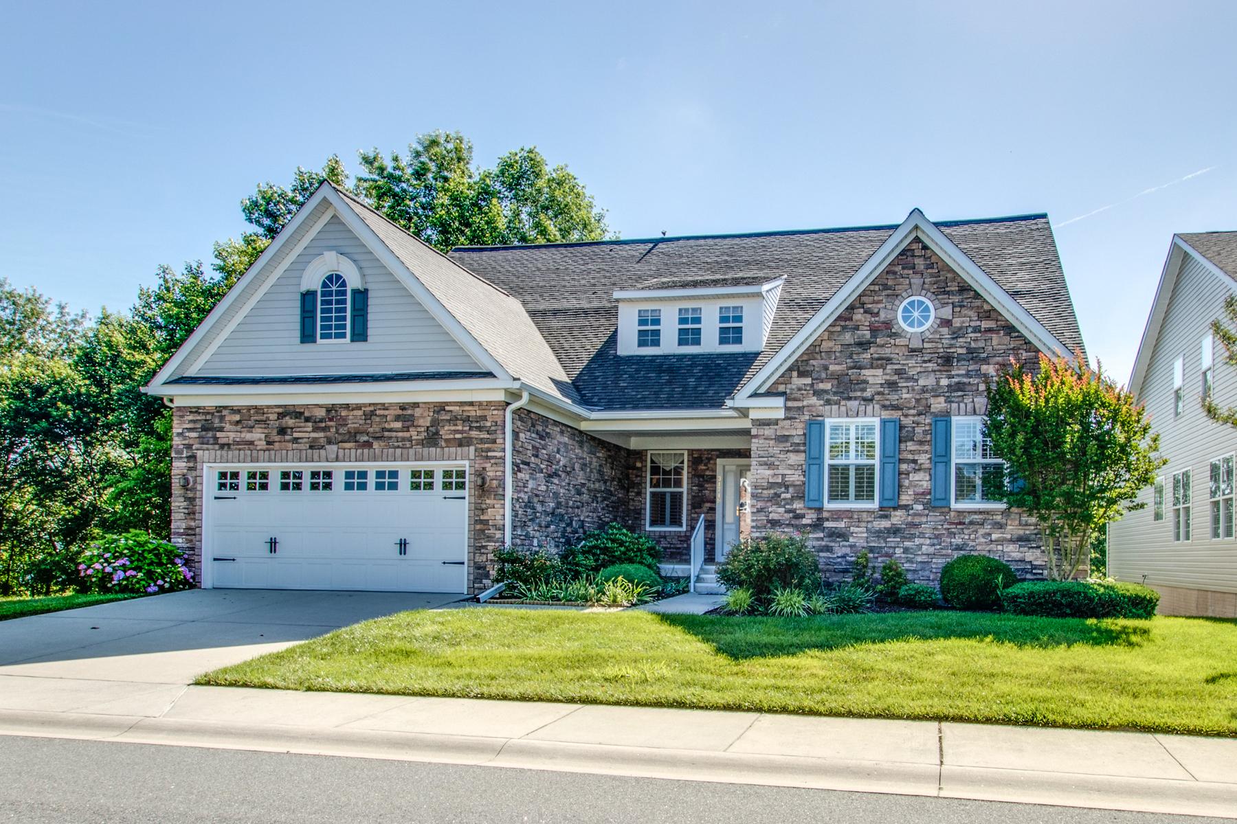 独户住宅 为 销售 在 31715 Alsace Ct , Lewes, DE 19958 31715 Alsace Ct 8, 刘易斯, 特拉华州 19958 美国