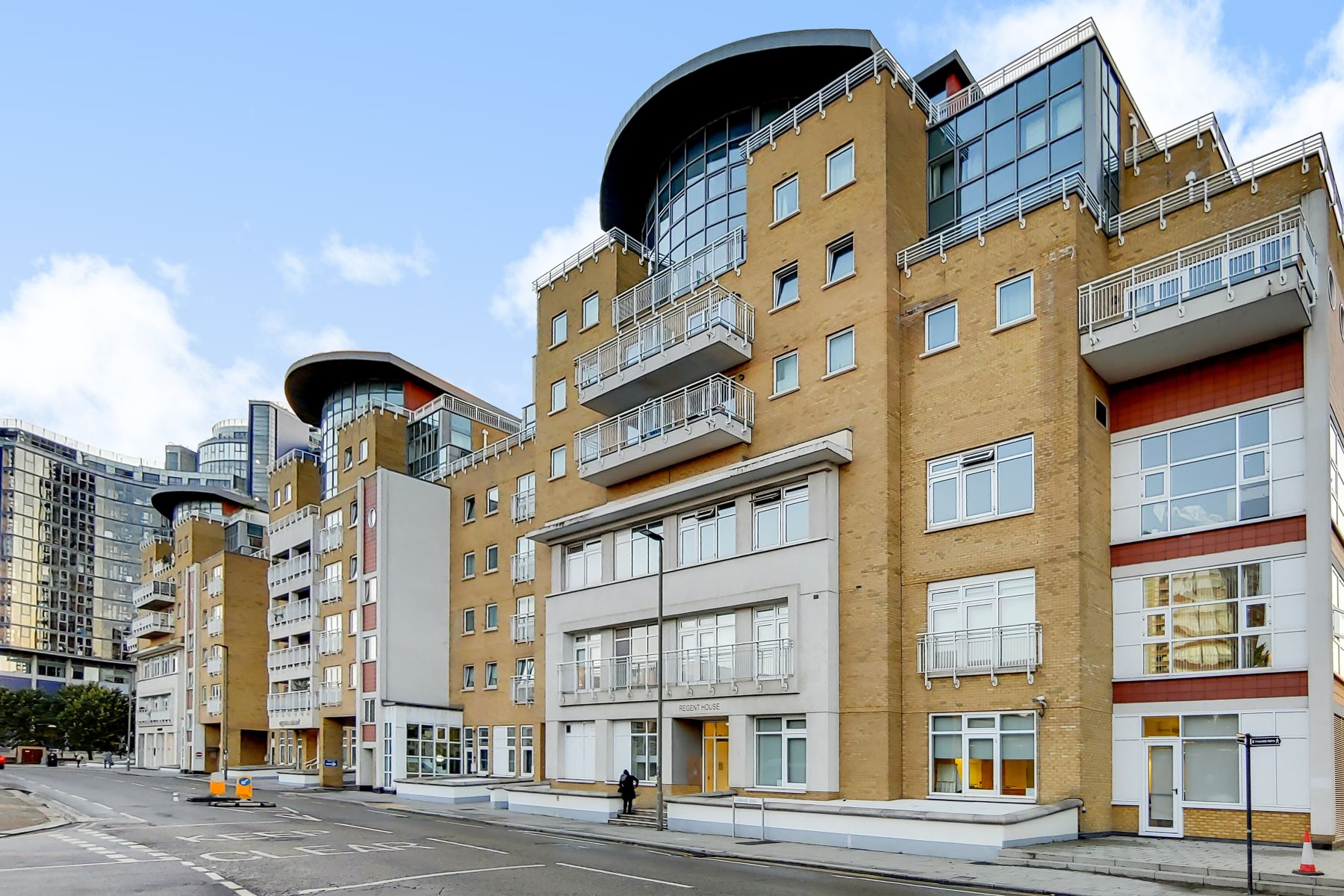 Apartments for Sale at Apartment 68 Oyster Wharf London, England SW11 3RR United Kingdom