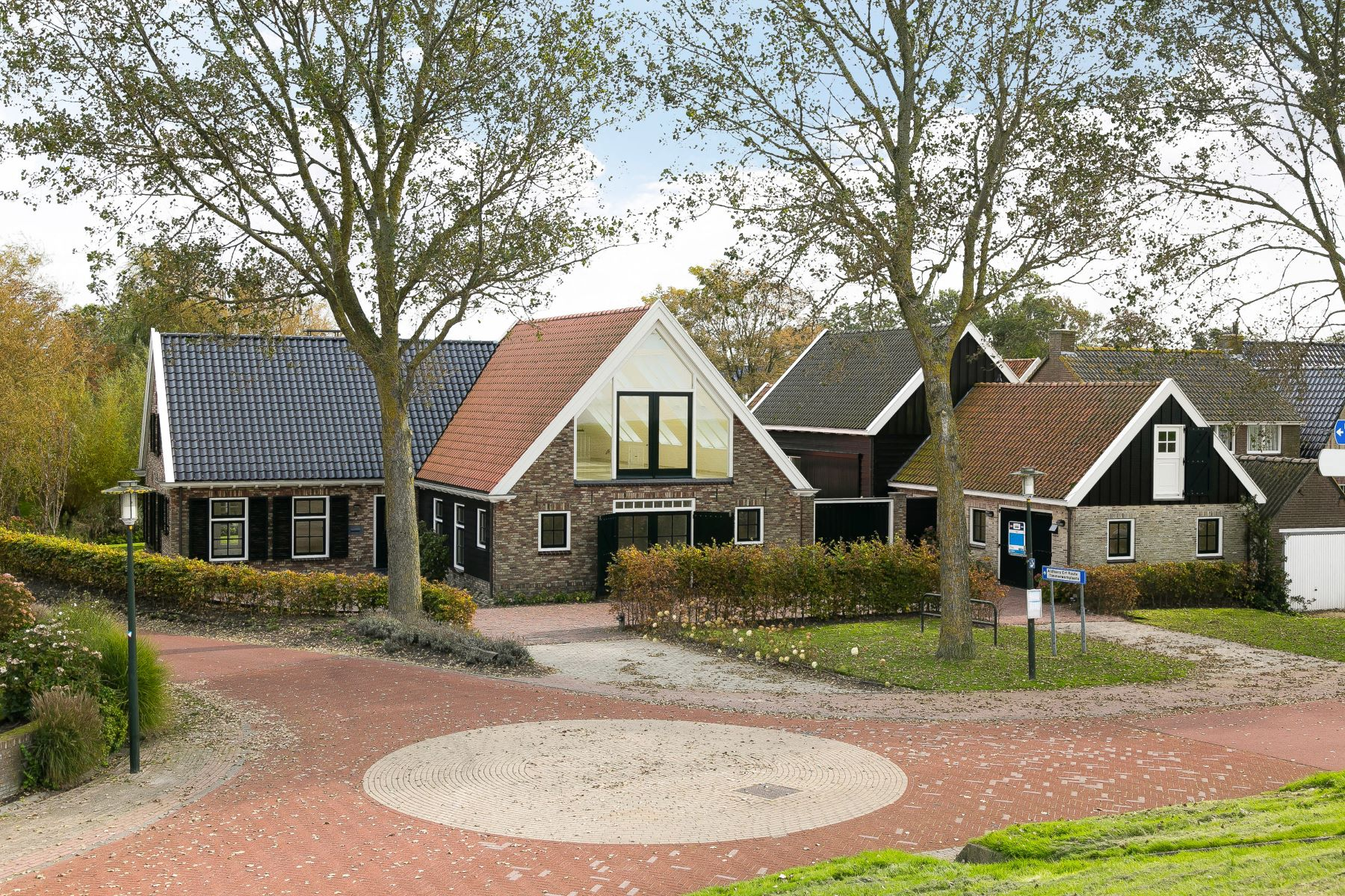 Single Family Homes for Sale at Newly built villa with studio Zeedijk 3 Gaast, Friesland 8757 JV Netherlands
