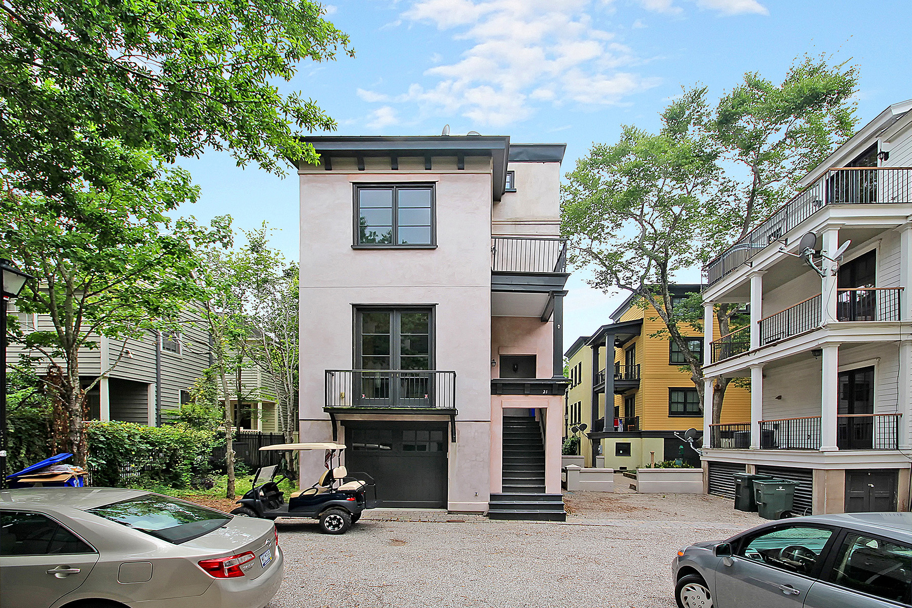 Property For Sale Charleston