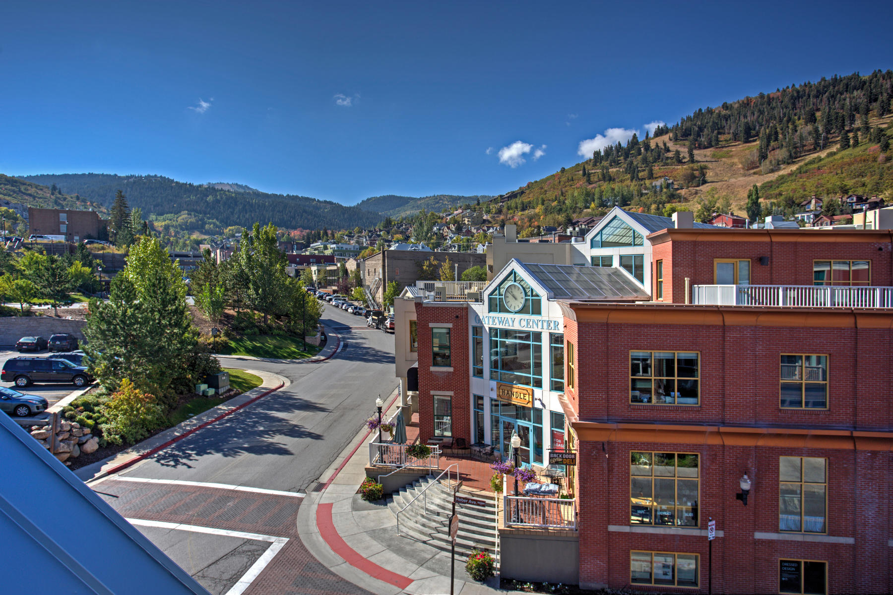 Additional photo for property listing at The Perfect Old Town Location! 255 Heber Avenue #103 Park City, Utah 84060 United States