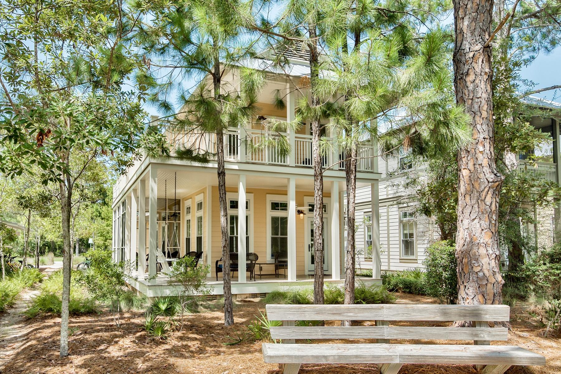Property For Sale Santa Rosa Beach
