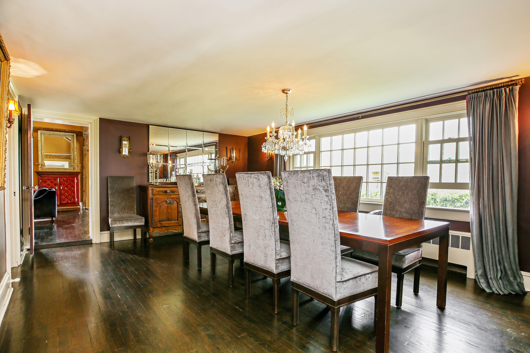 Additional photo for property listing at A Sense of History 179 Greenwich Road Bedford, New York 10506 United States