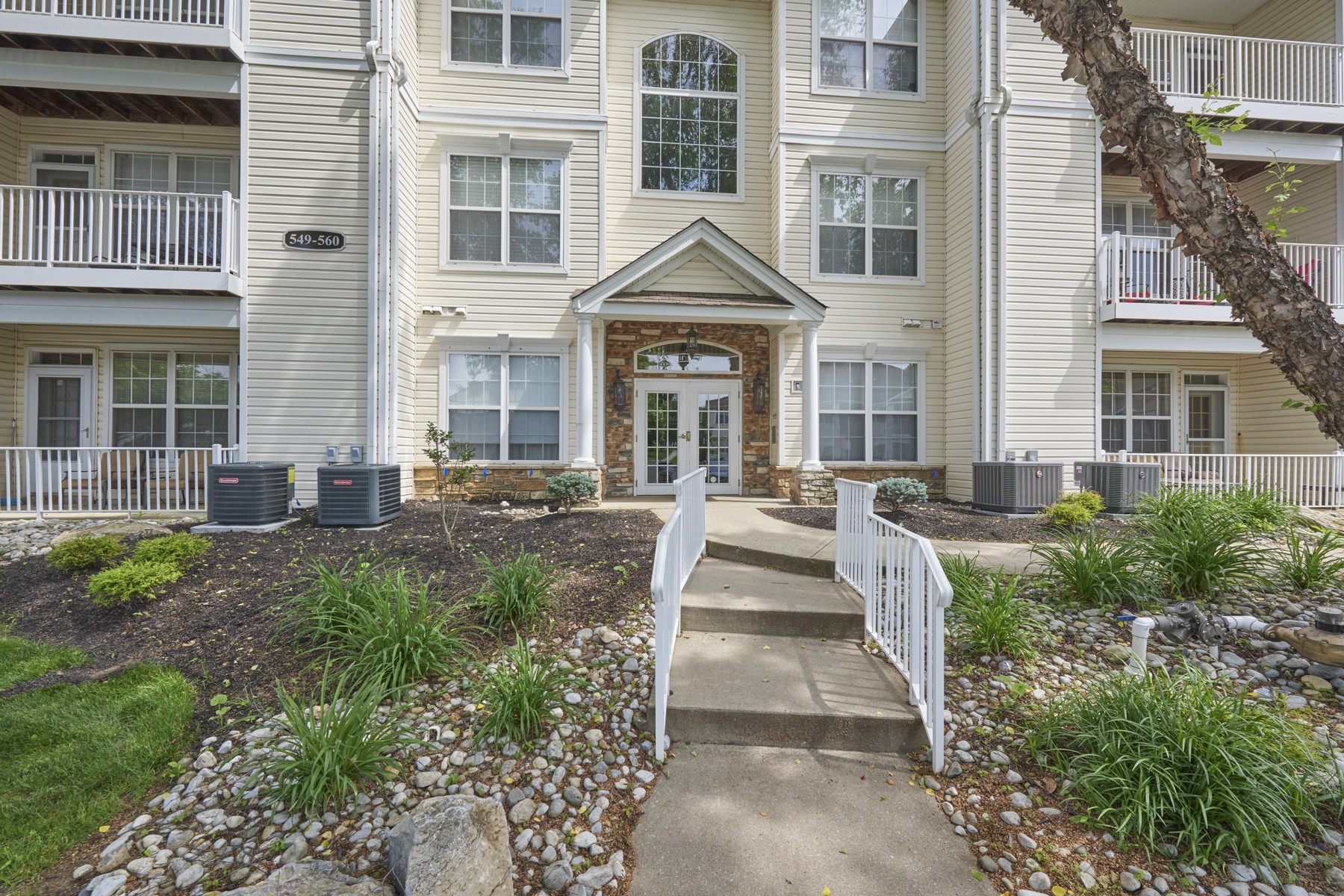 Condominium for Sale at Knob Hill 557 Saint Andrews Place, Manalapan, New Jersey 07726 United States