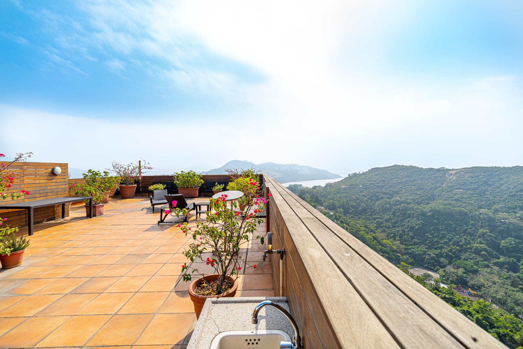 Apartments for Sale at [Sole Agent] Nos. 9-11 Horizon Drive Chung Hom Kok, Hong Kong Hong Kong