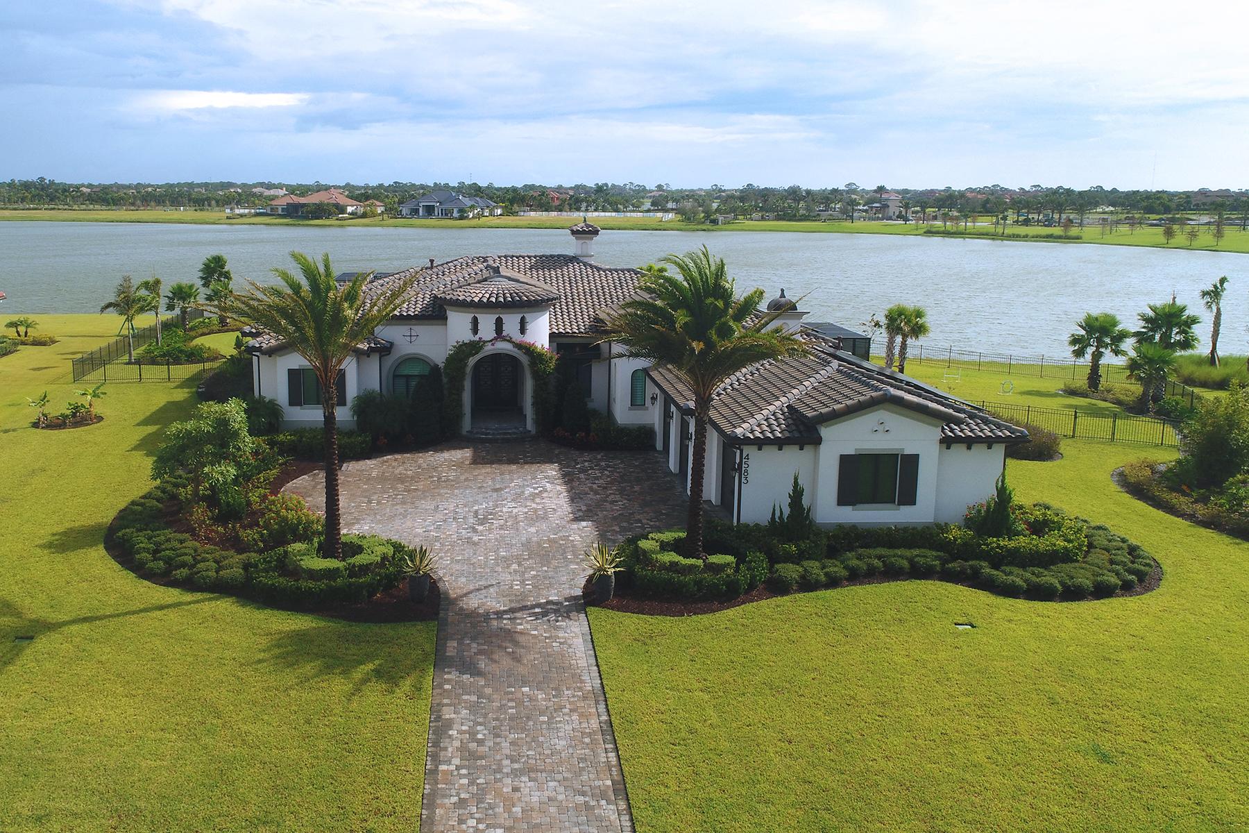 Single Family Homes por un Venta en ROCKLEDGE 4583 Milost Dr, Rockledge, Florida 32955 Estados Unidos