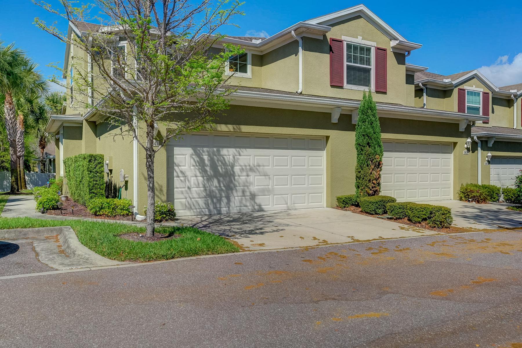 townhouses for Active at LARGO 10641 Whittington Ct Largo, Florida 33773 United States