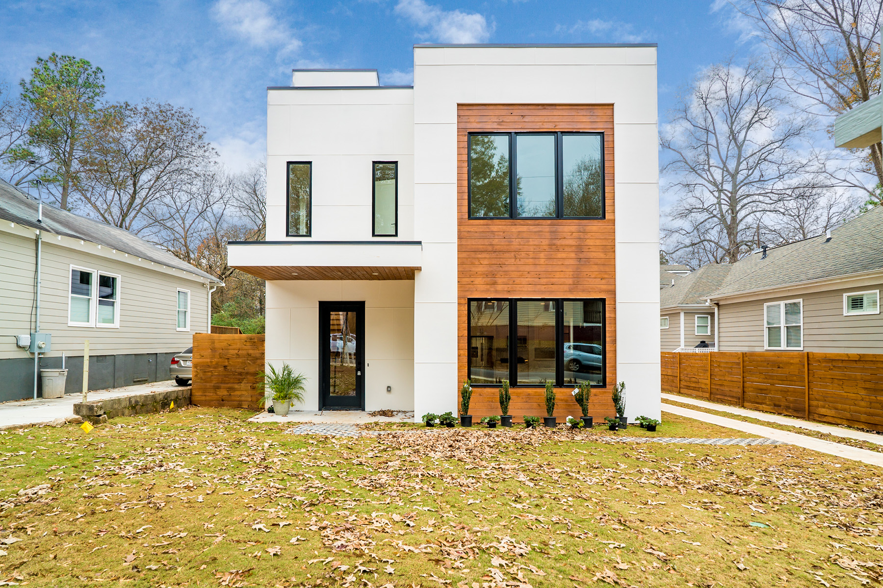 Townhouse for Sale at Modern Character In Reynoldstown 139 Walthall Street SE A Atlanta, Georgia 30316 United States