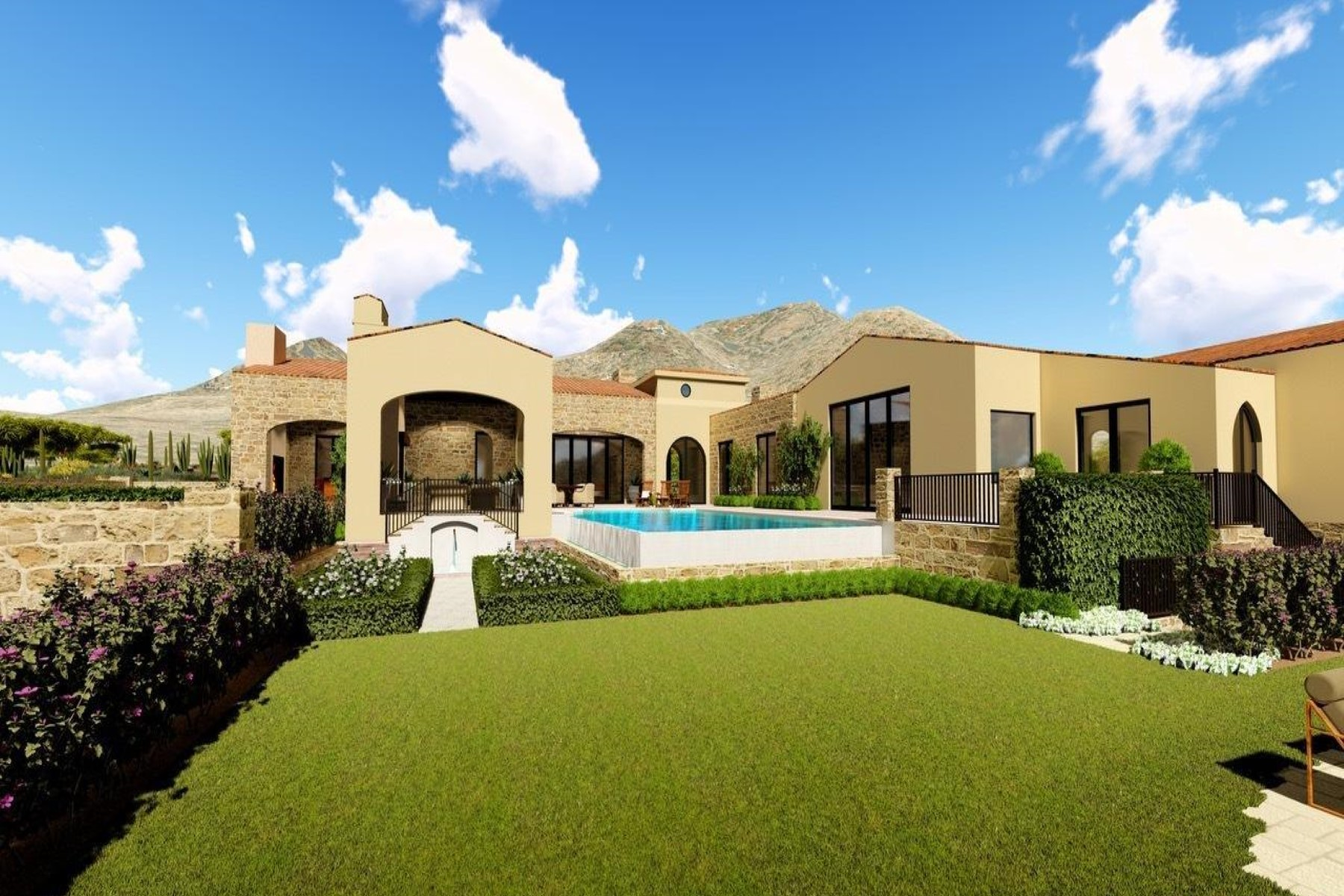 Single Family Homes for Active at Silverleaf 11004 E Feathersong LN Scottsdale, Arizona 85255 United States