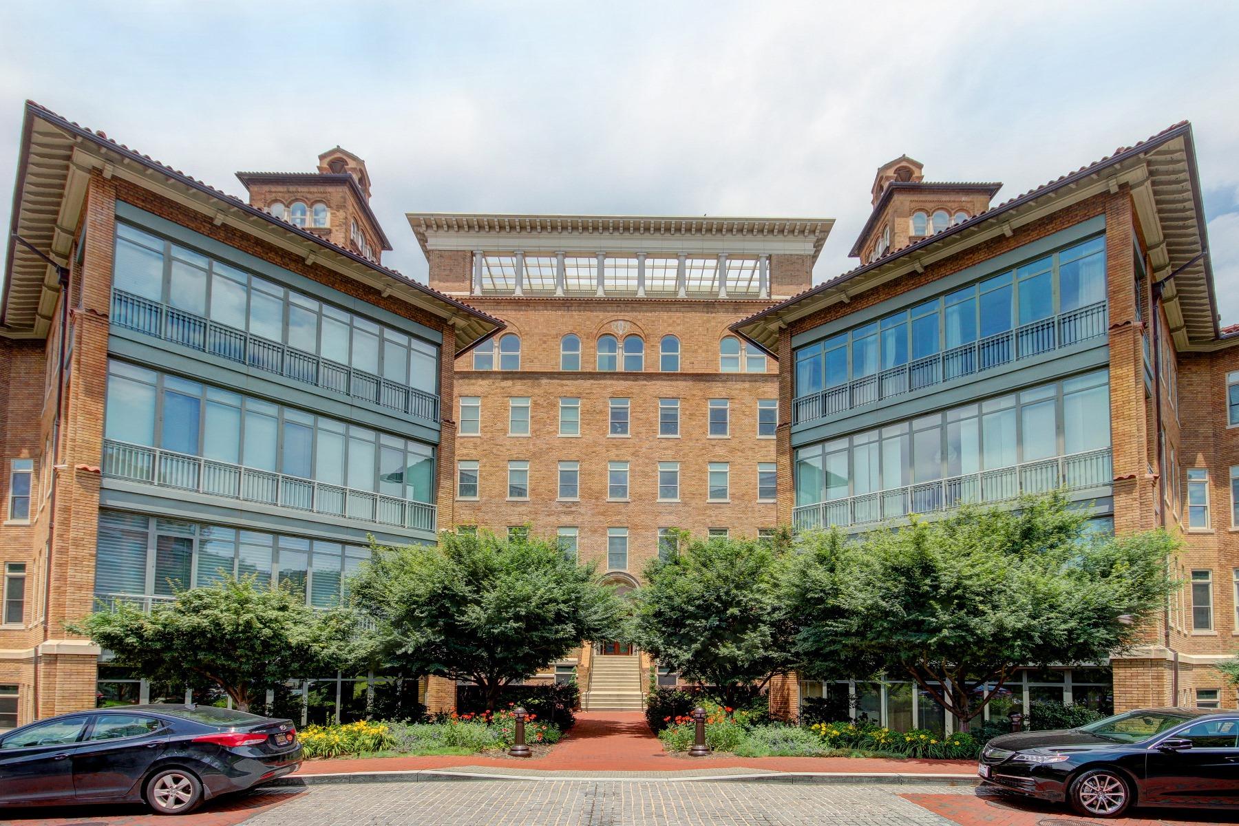Appartement en copropriété pour l à louer à 2425 L Street Nw 306, Washington Washington, District De Columbia 20037 États-Unis