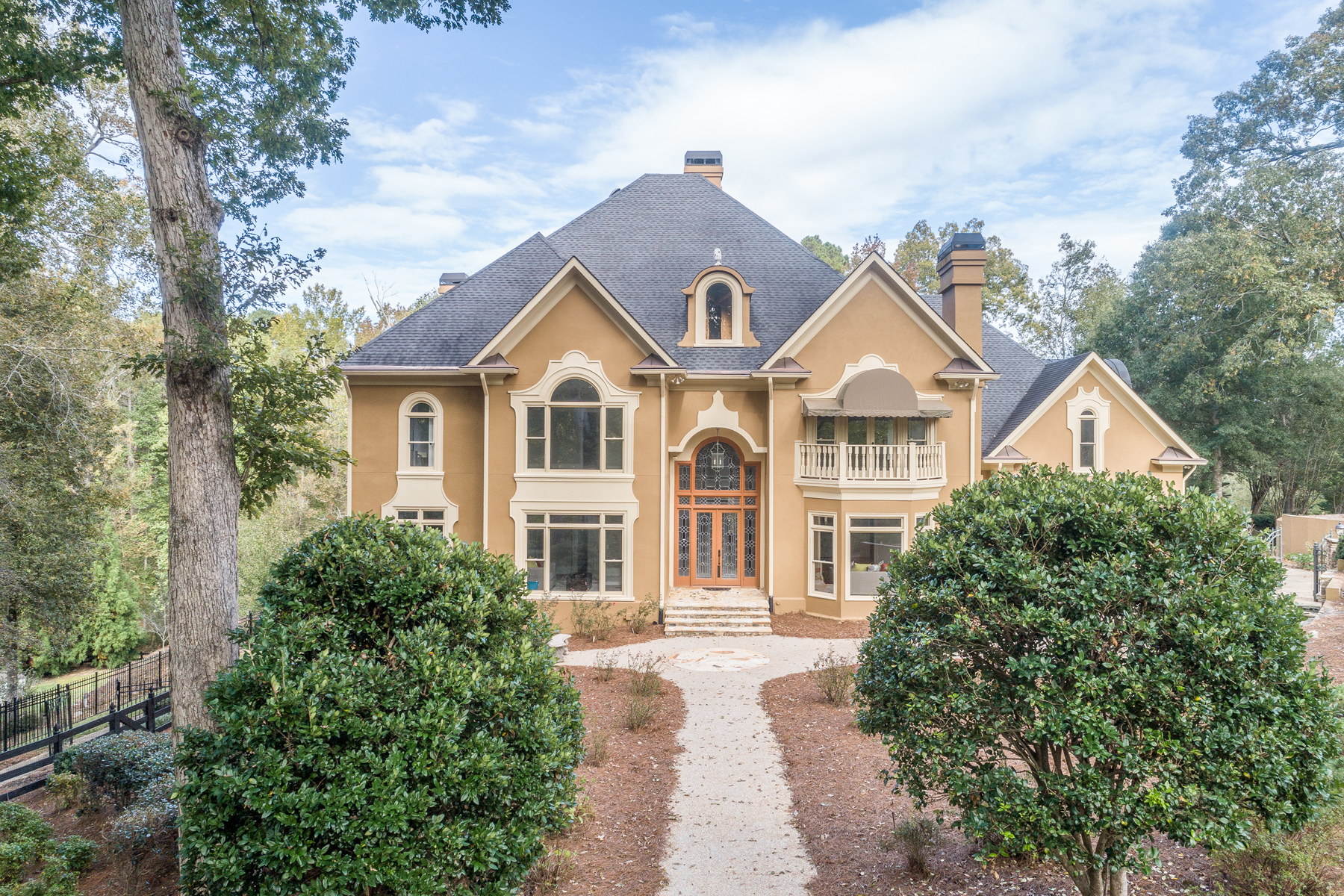 Additional photo for property listing at The Perfect Gated Estate Home On 3+/- Acres 2280 Hopewell Plantation Drive, Alpharetta, ジョージア 30004 アメリカ