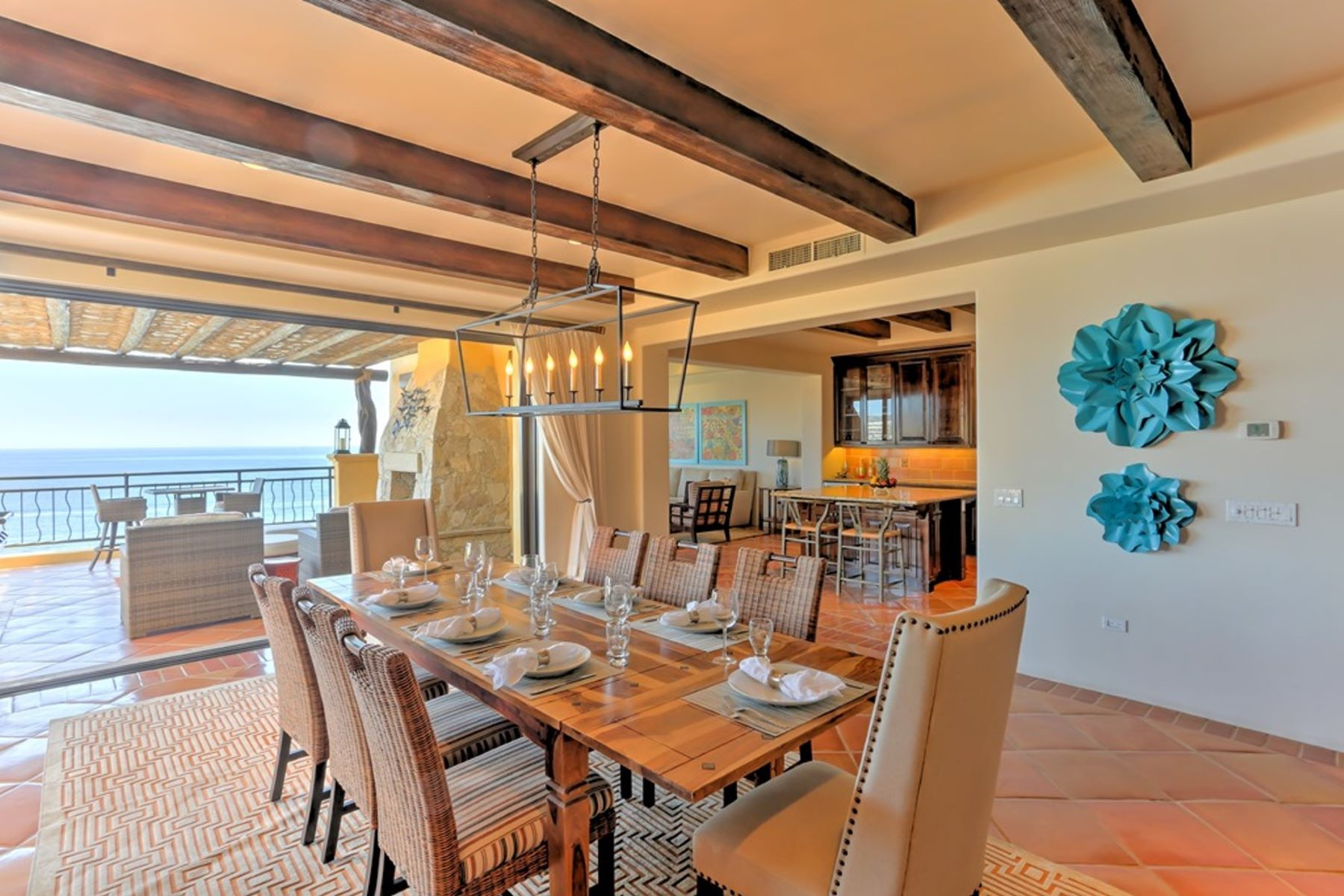 Additional photo for property listing at Hacienda penthouse 4-601 Cabo San Lucas, Baja California Sur Mexico