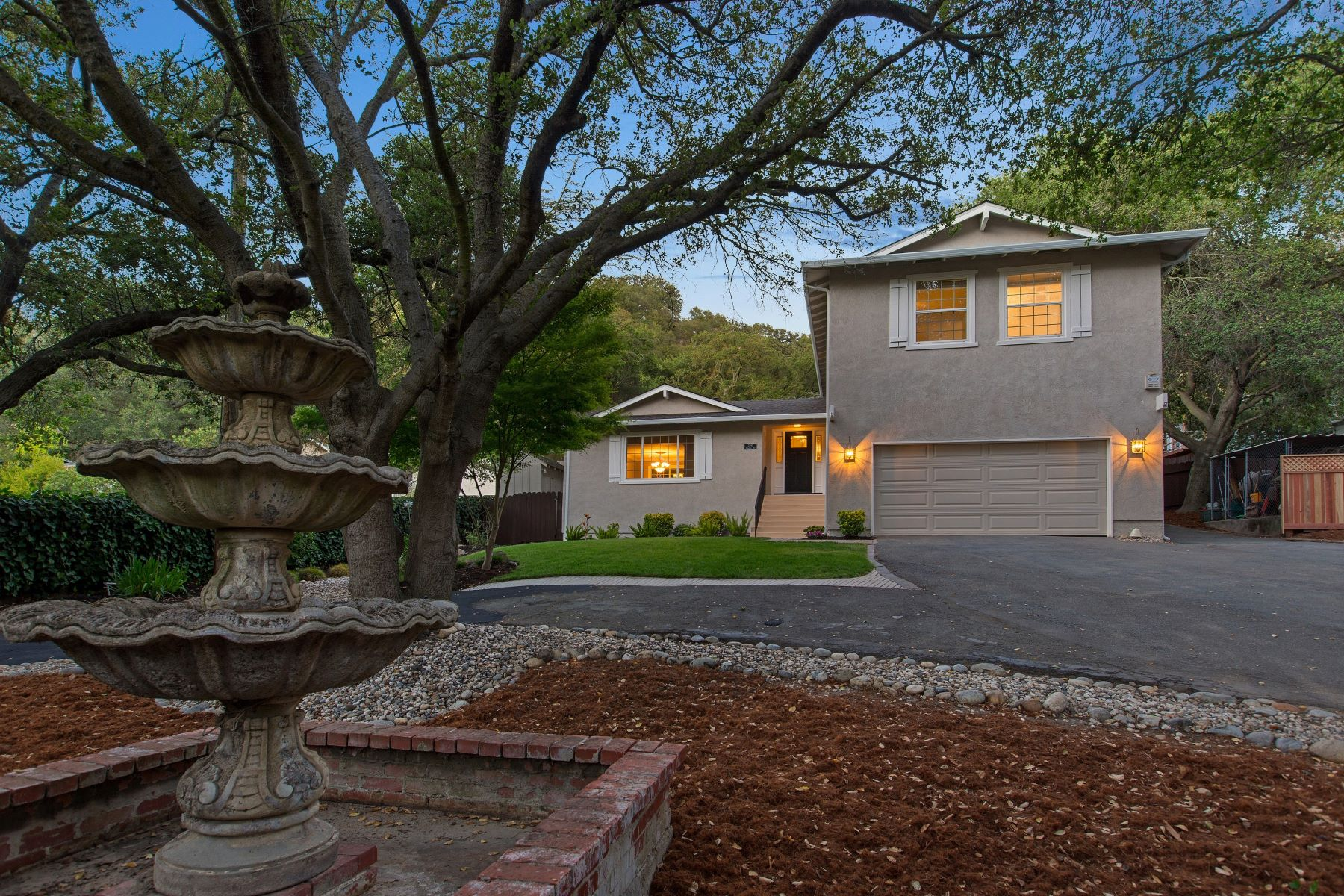 Single Family Homes for Active at Secluded Craftsman 3995 Alhambra Way Martinez, California 94553 United States