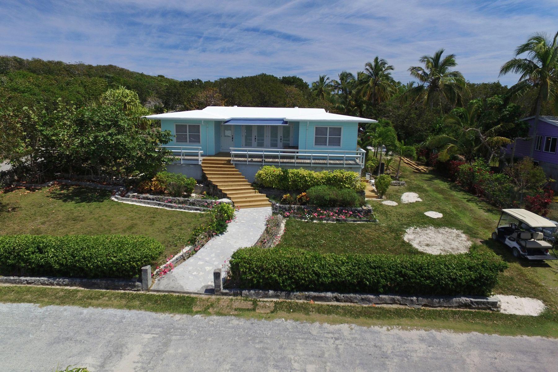 Propriété à vendre Elbow Cay Hope Town