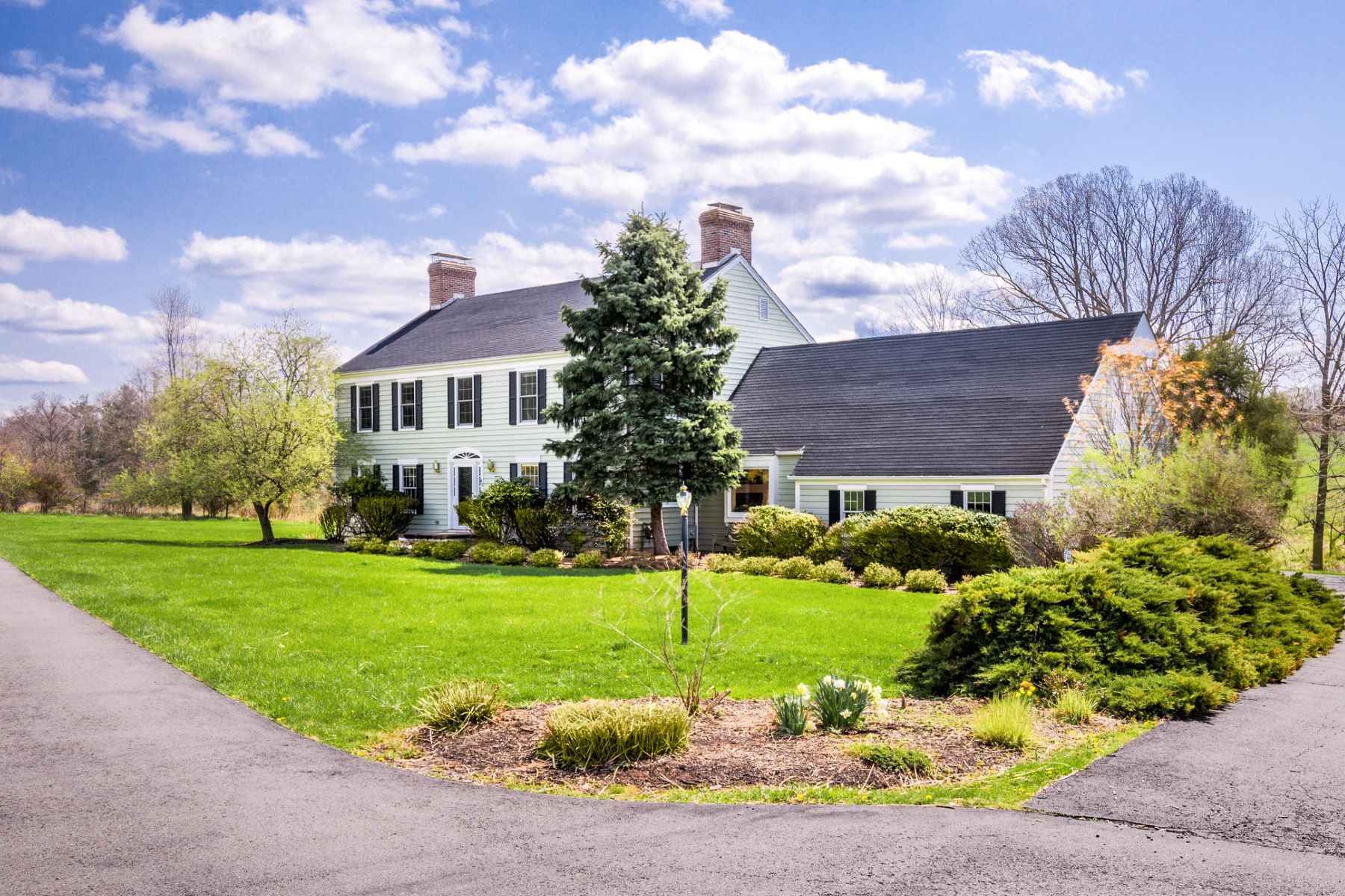 Additional photo for property listing at A Skillman Jewel 45 Hollow Road, Skillman, New Jersey 08558 United States