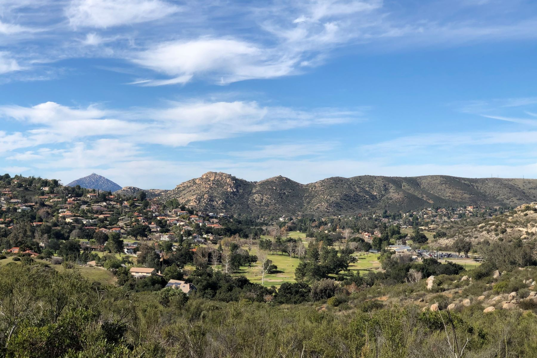 Land for Active at 200 Acres in Ramona 000 San Vicente Road Ramona, California 92065 United States