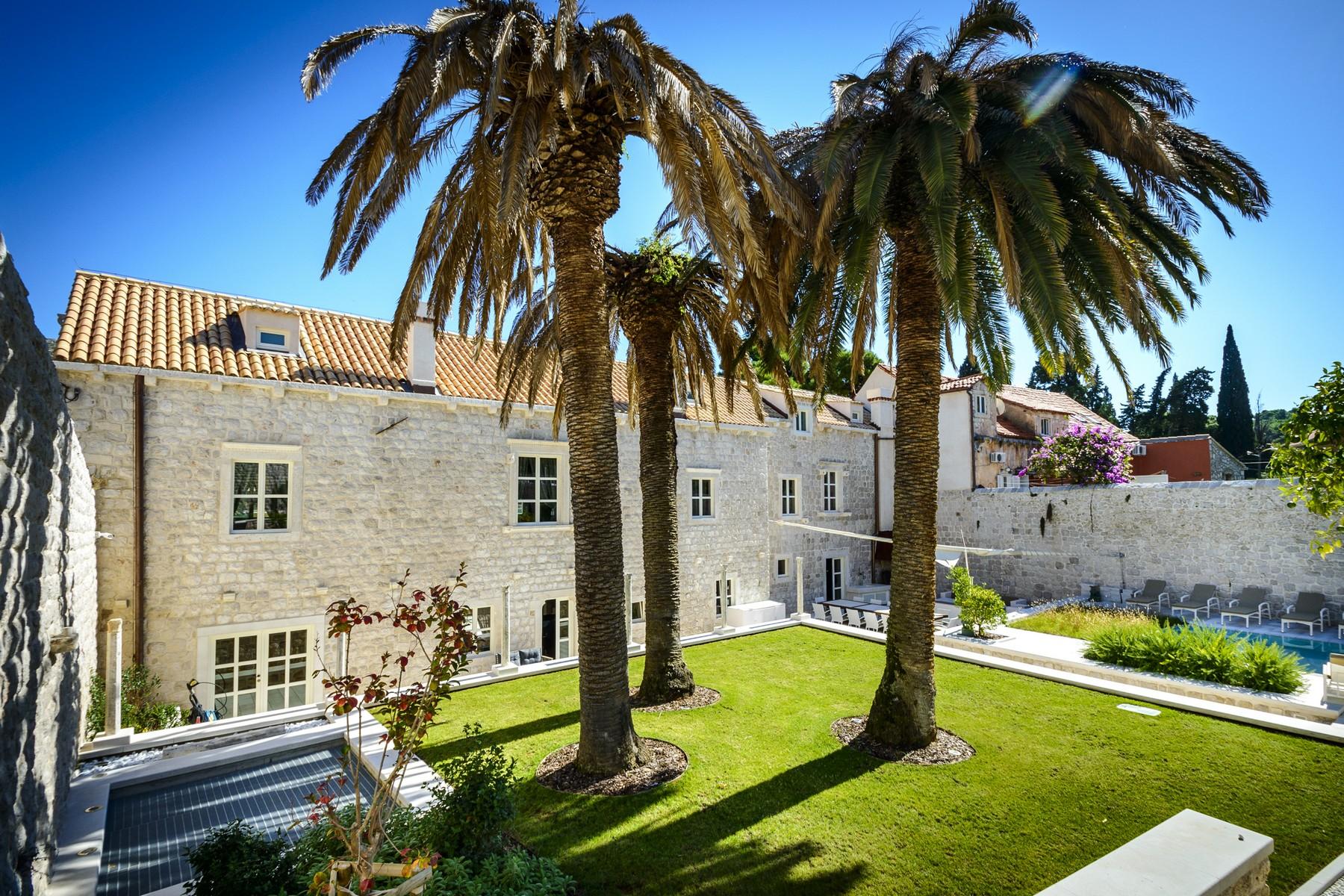 Single Family Homes for Sale at Admiral Residence Zaton Dubrovnik, Dubrovnik Neretva 20000 Croatia