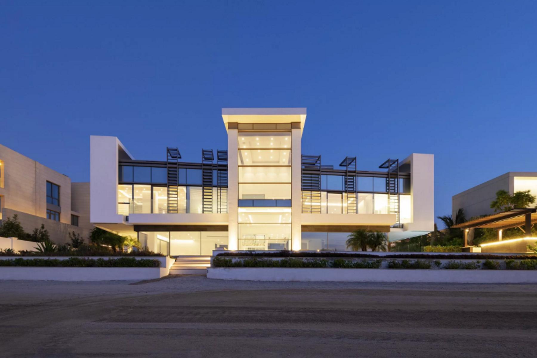 Property for Sale at Luxury Beachfront Mansion Palm Jumeirah Dubai, Dubai United Arab Emirates